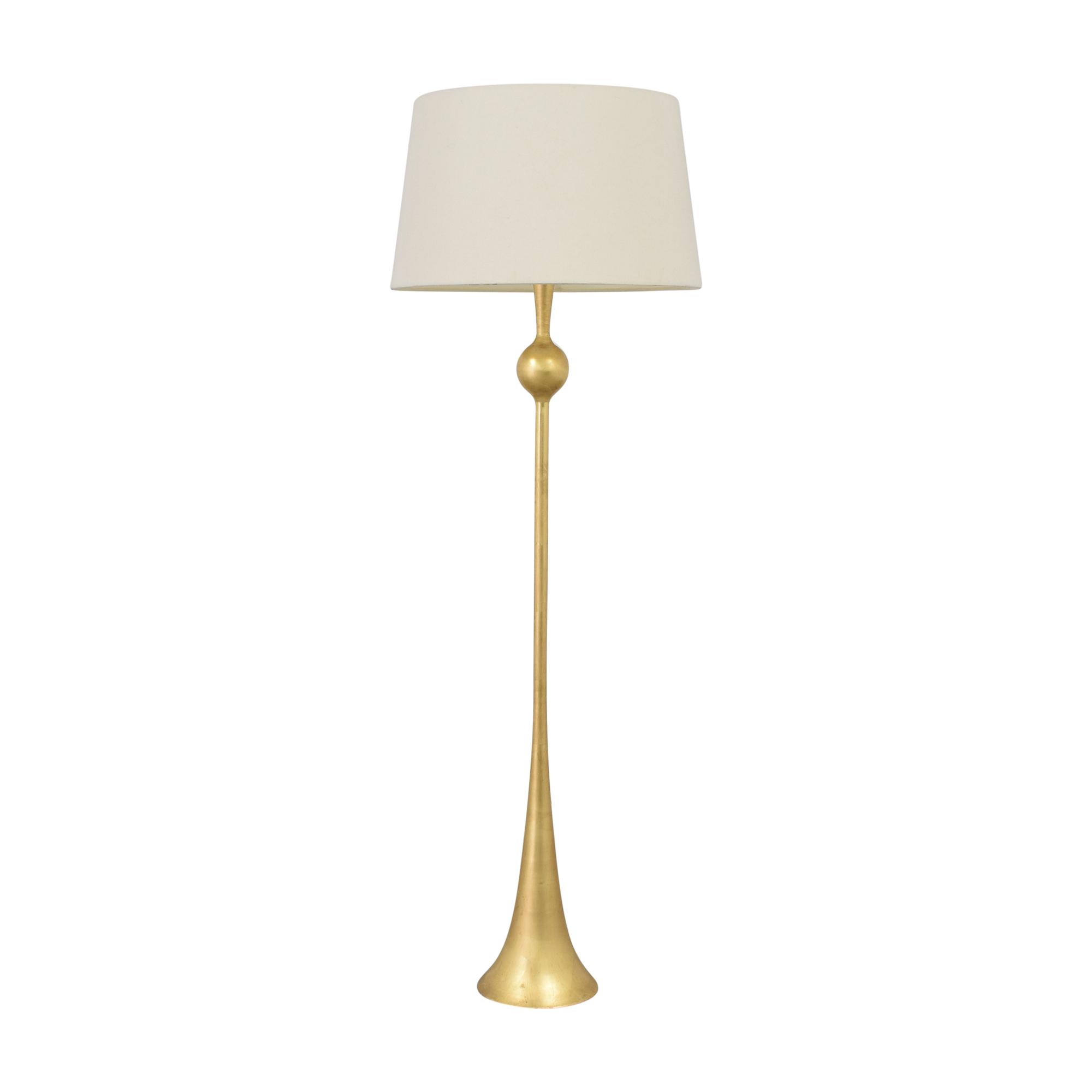buy Visual Comfort Dover Floor Lamp Visual Comfort Decor