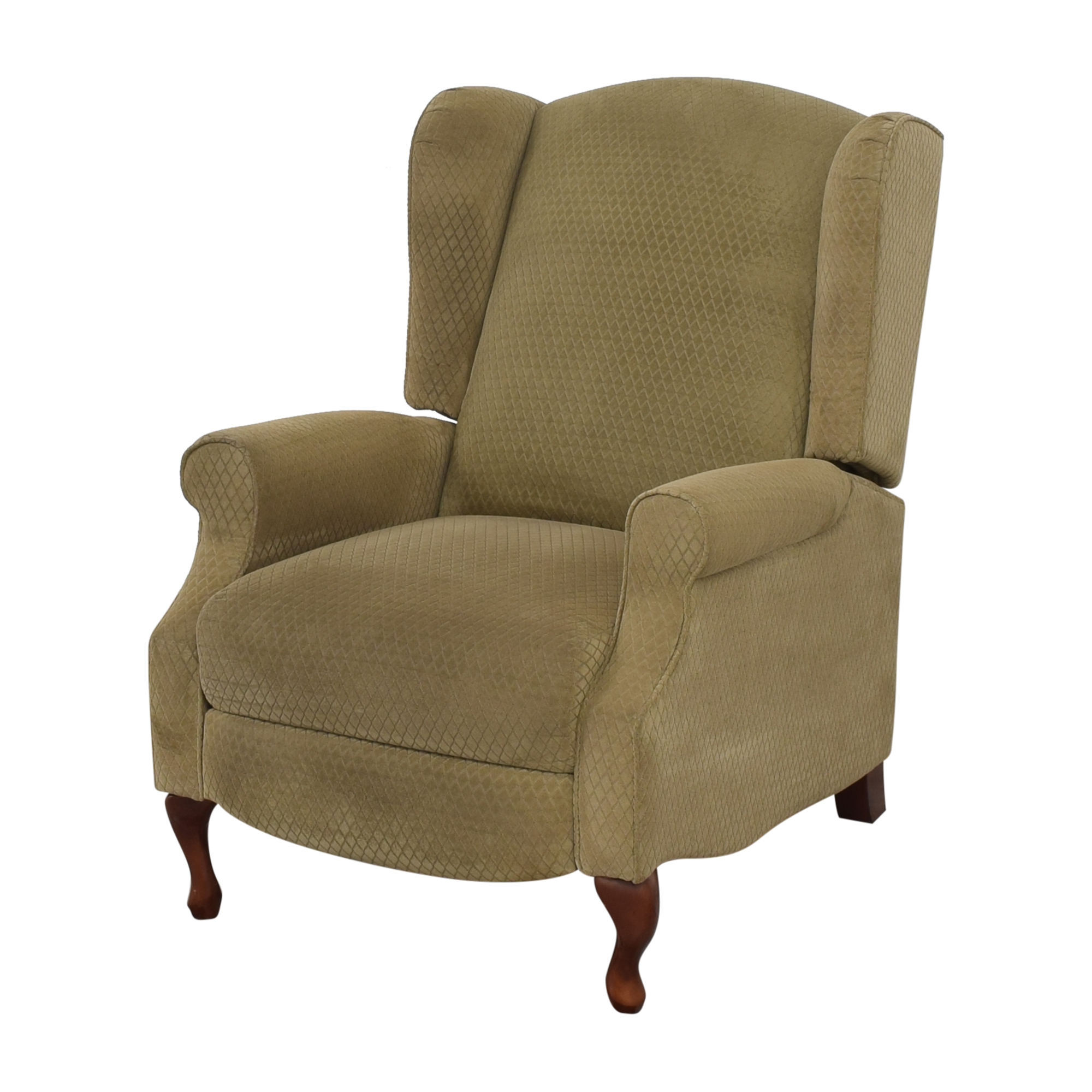 Macy's Edie Pushback Recliner / Recliners