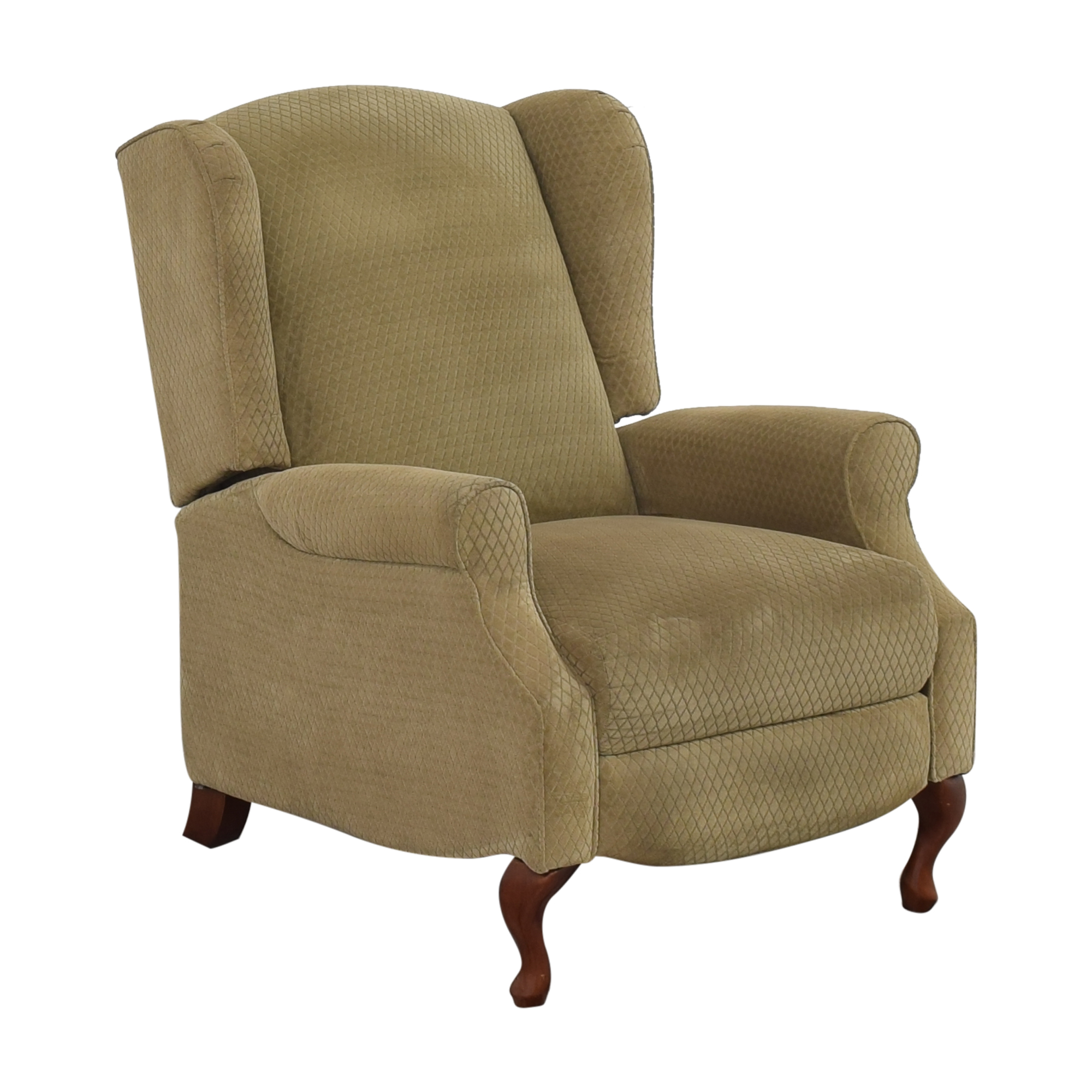 Macy's Edie Pushback Recliner / Chairs