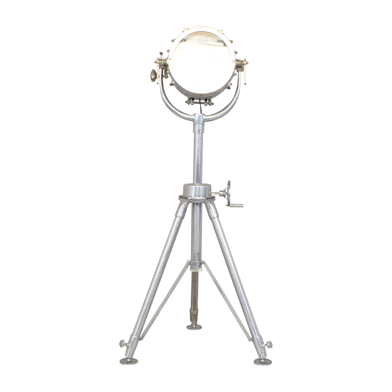 Eichholtz Eichholtz Royal Master Sealight Floor Lamp dimensions
