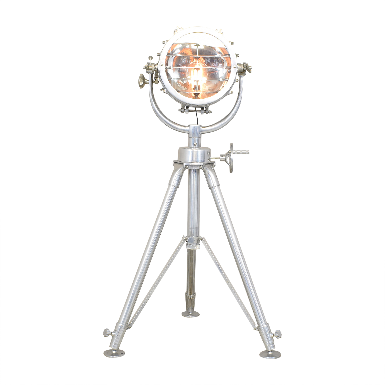 Eichholtz Eichholtz Royal Master Sealight Floor Lamp nyc