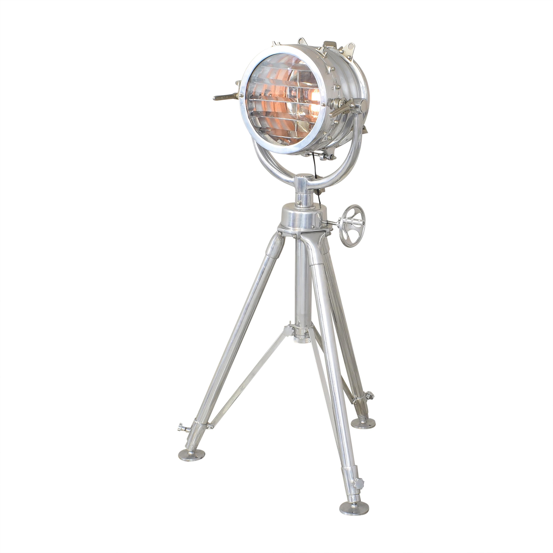 Eichholtz Eichholtz Royal Master Sealight Floor Lamp Lamps