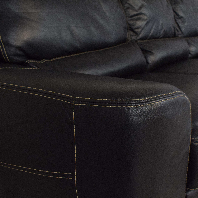 Z Gallerie Three-Cushion Sofa / Classic Sofas