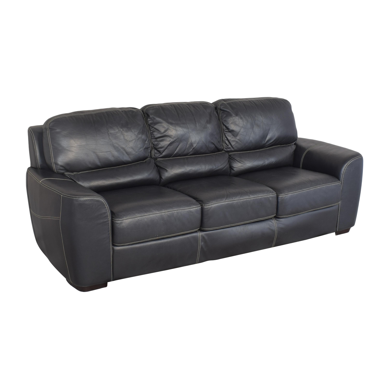 buy Z Gallerie Z Gallerie Three-Cushion Sofa online