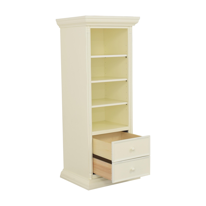 Bellini Bellini Domani Bookcase with Drawers second hand