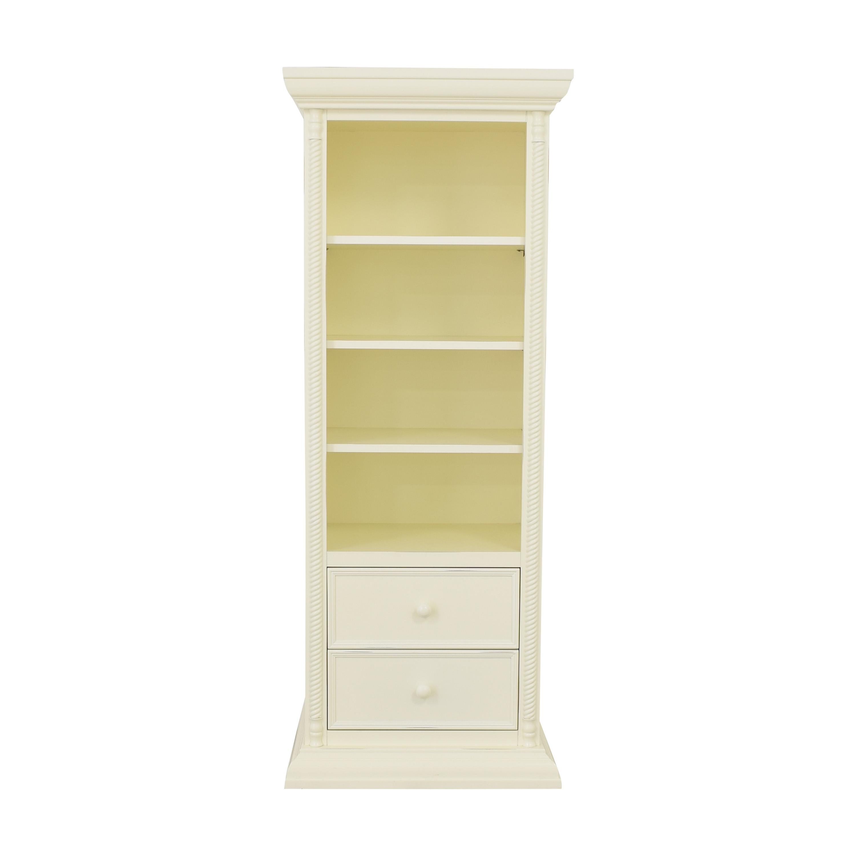 Bellini Bellini Domani Bookcase with Drawers on sale