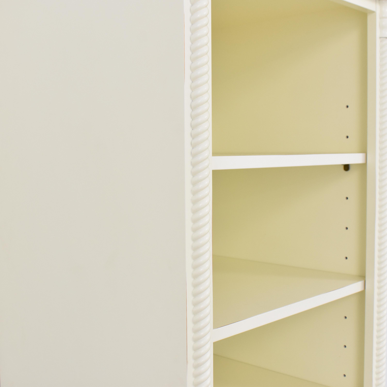 buy Bellini Domani Bookcase with Drawers Bellini Storage