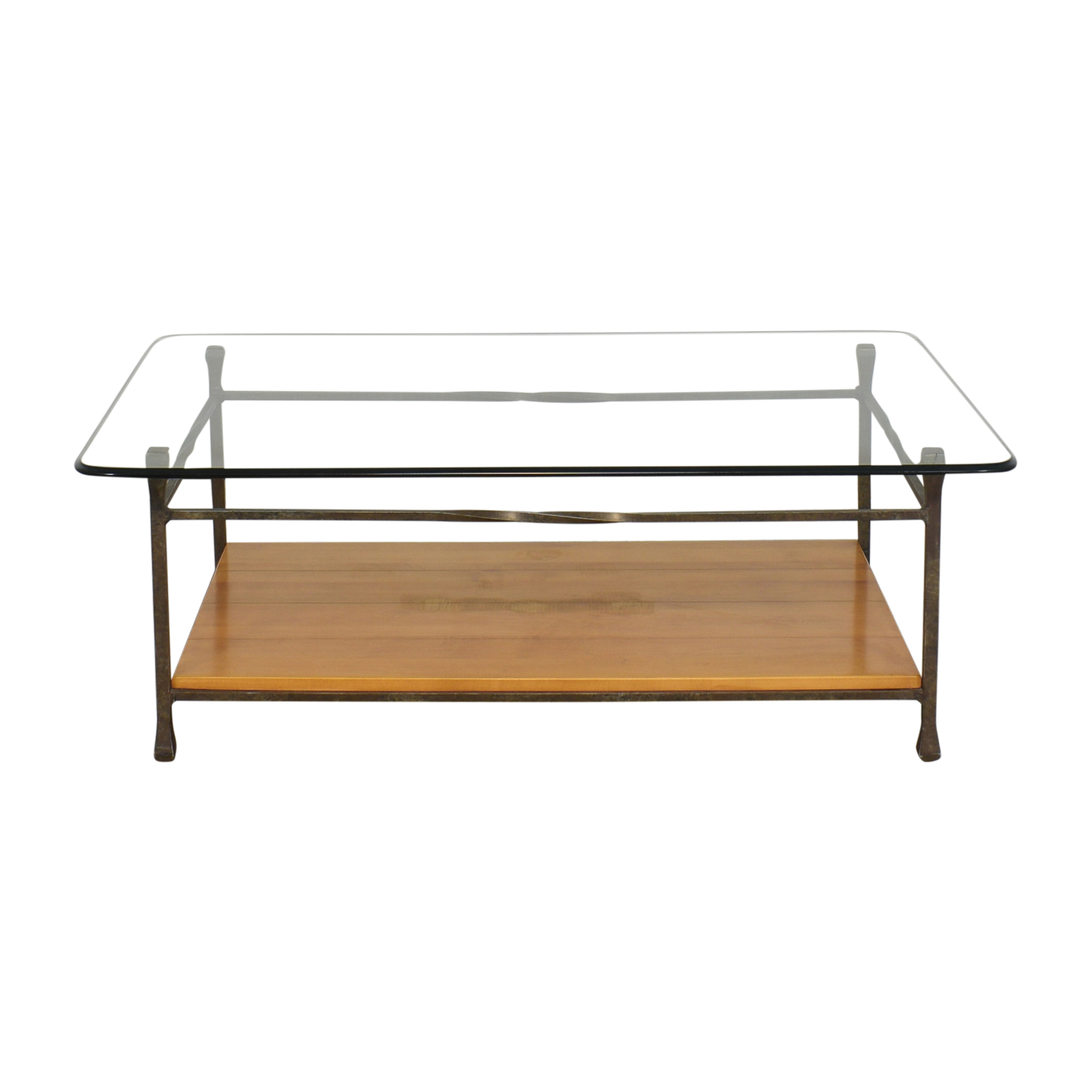 shop Ethan Allen Coffee Table Ethan Allen Tables