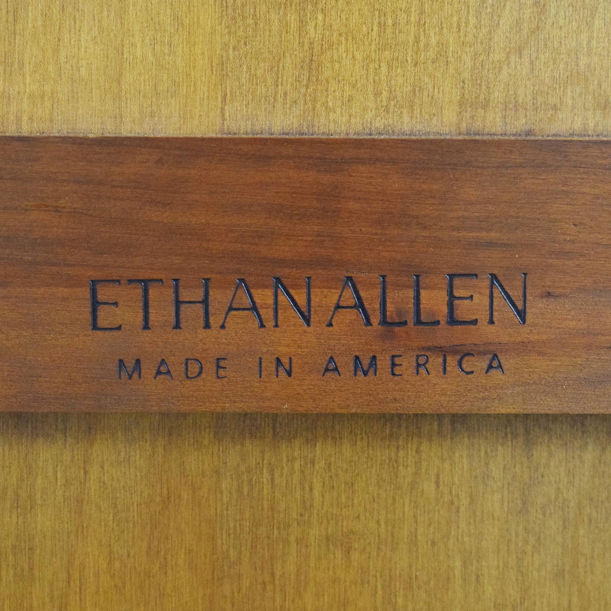 shop Ethan Allen Ethan Allen Coffee Table online