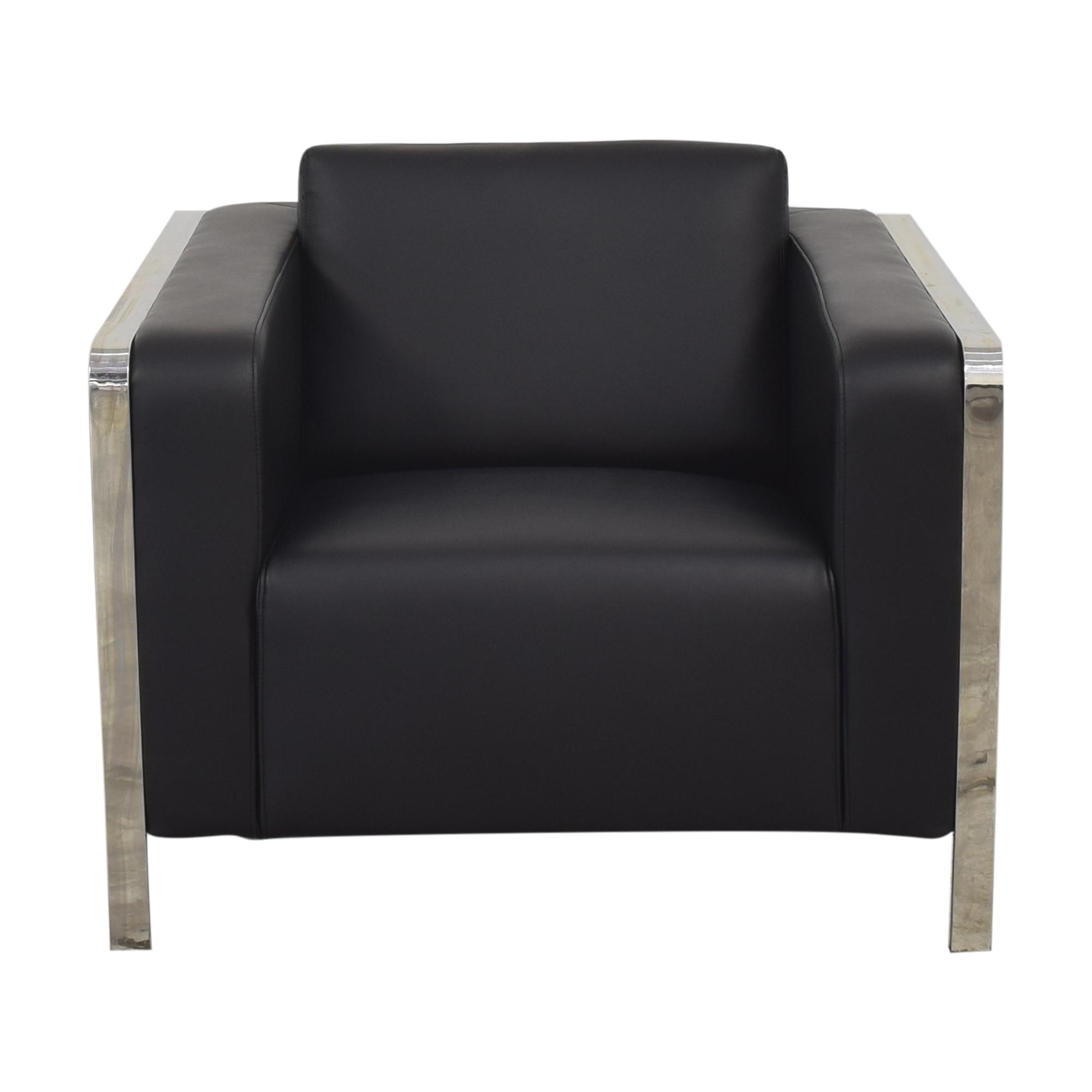 Zuo Modern Zuo Modern Thor Armchair Accent Chairs