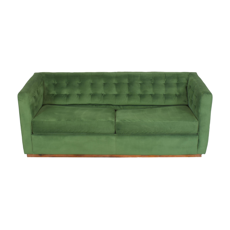 West Elm Rochester Sleeper Sofa sale