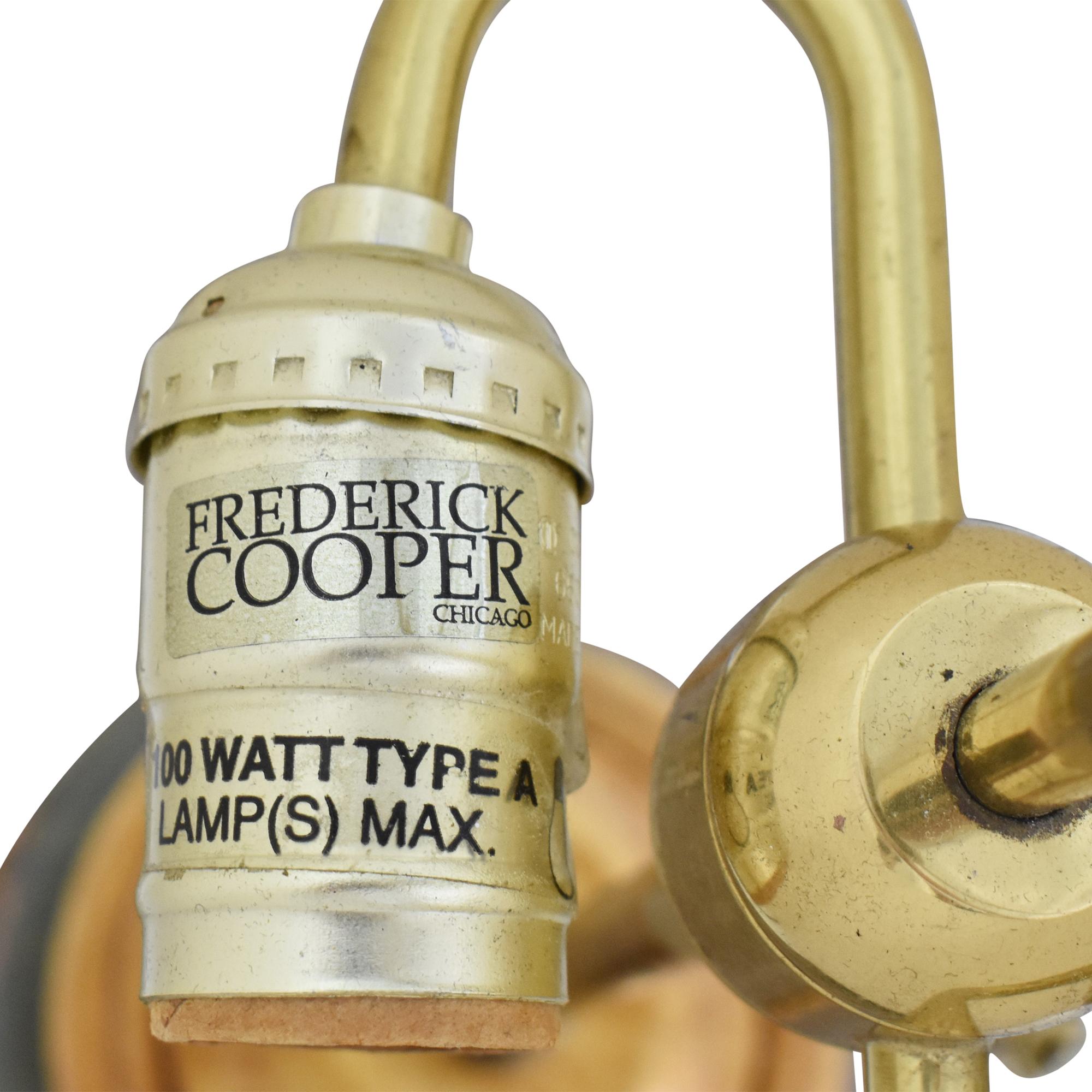 Frederick Cooper Frederick Cooper Urn Lamp second hand