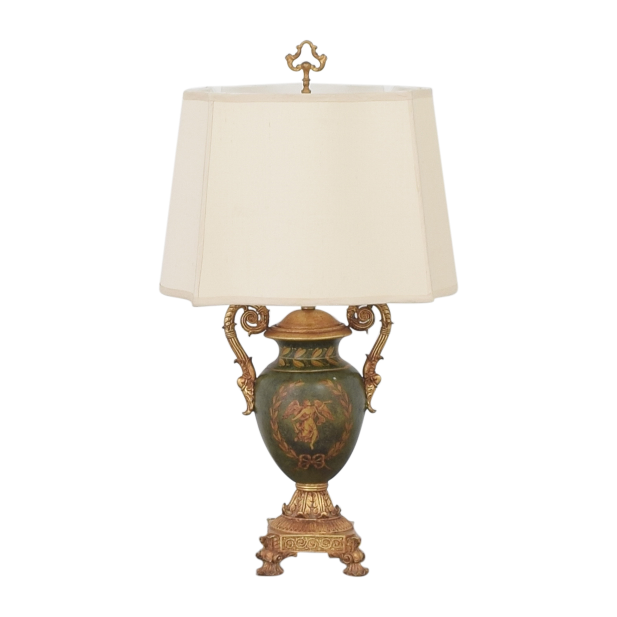 shop Frederick Cooper Urn Lamp Frederick Cooper