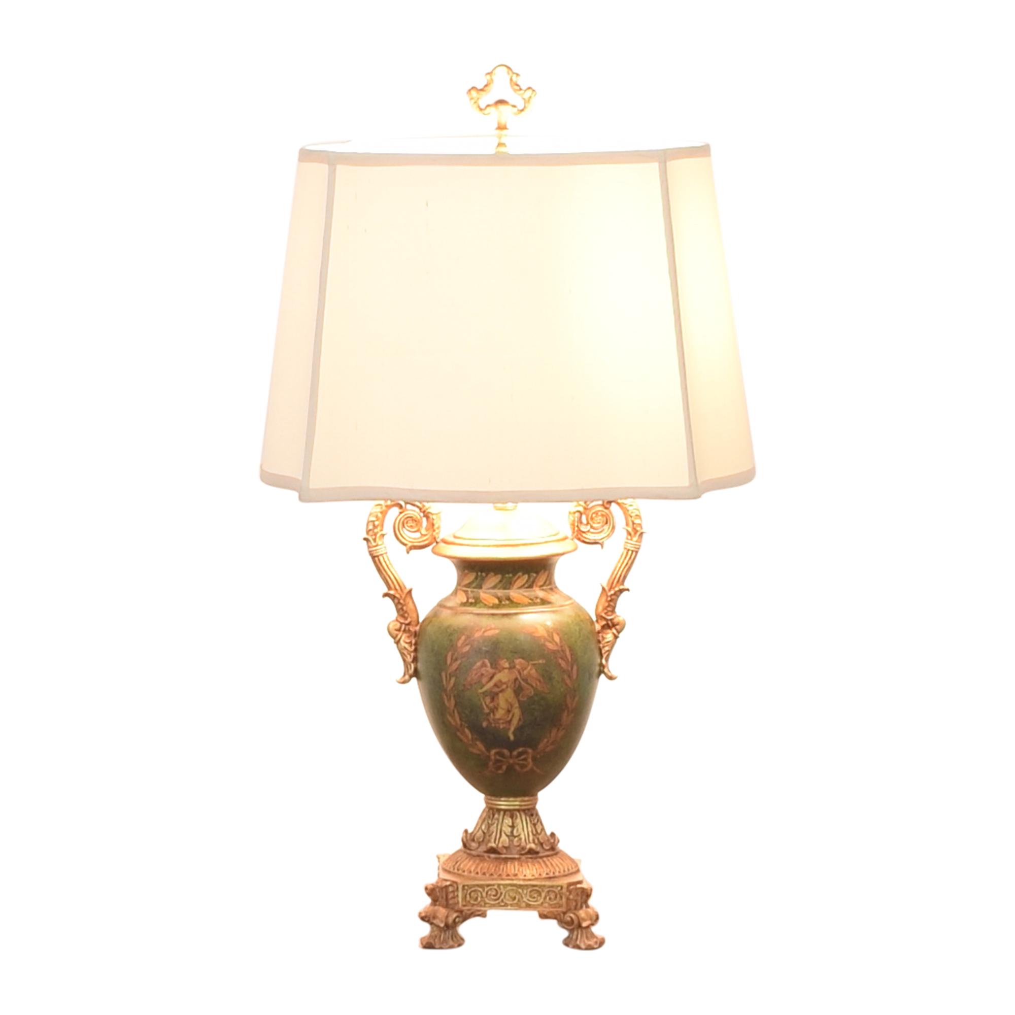 shop Frederick Cooper Frederick Cooper Urn Lamp online