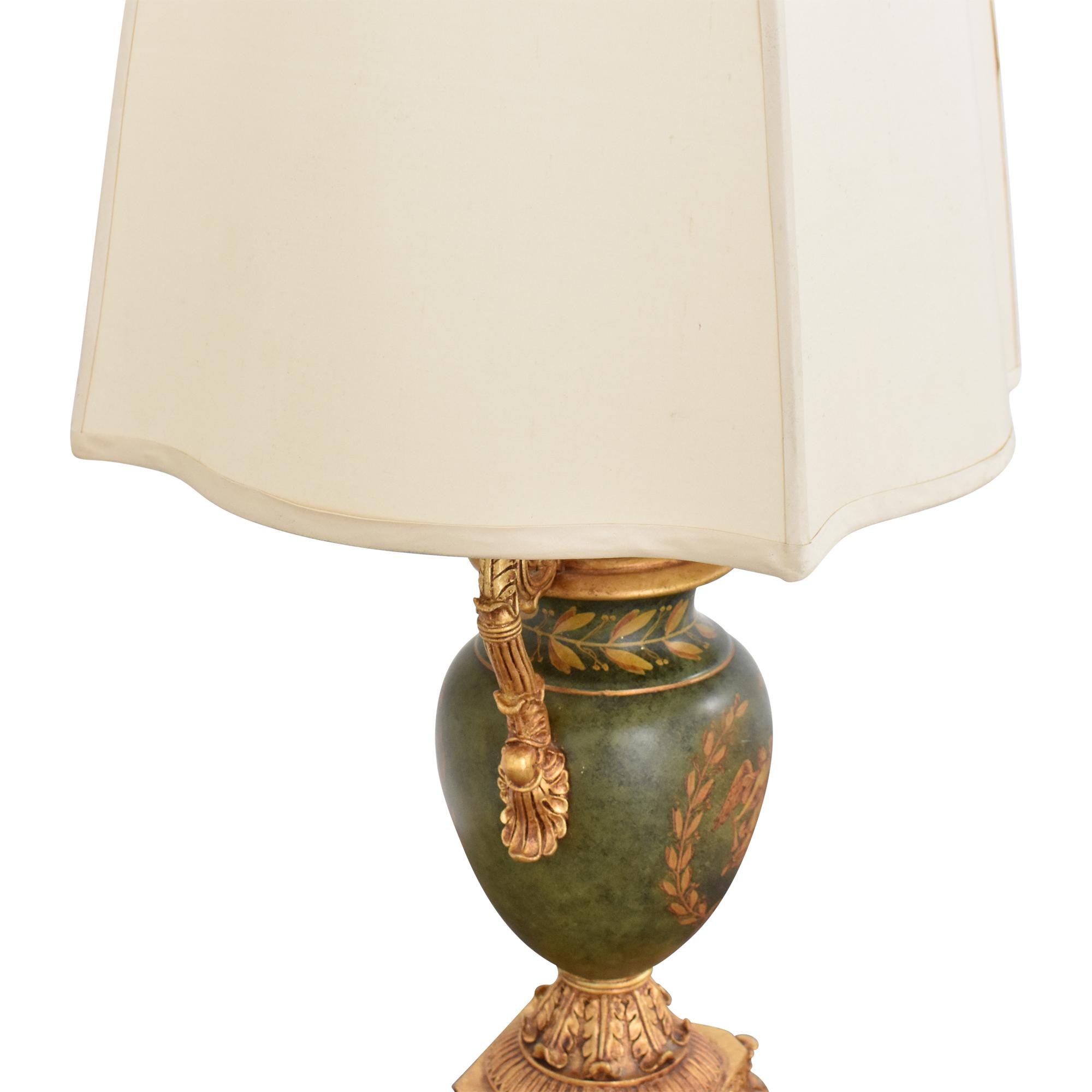 Frederick Cooper Frederick Cooper Urn Lamp used