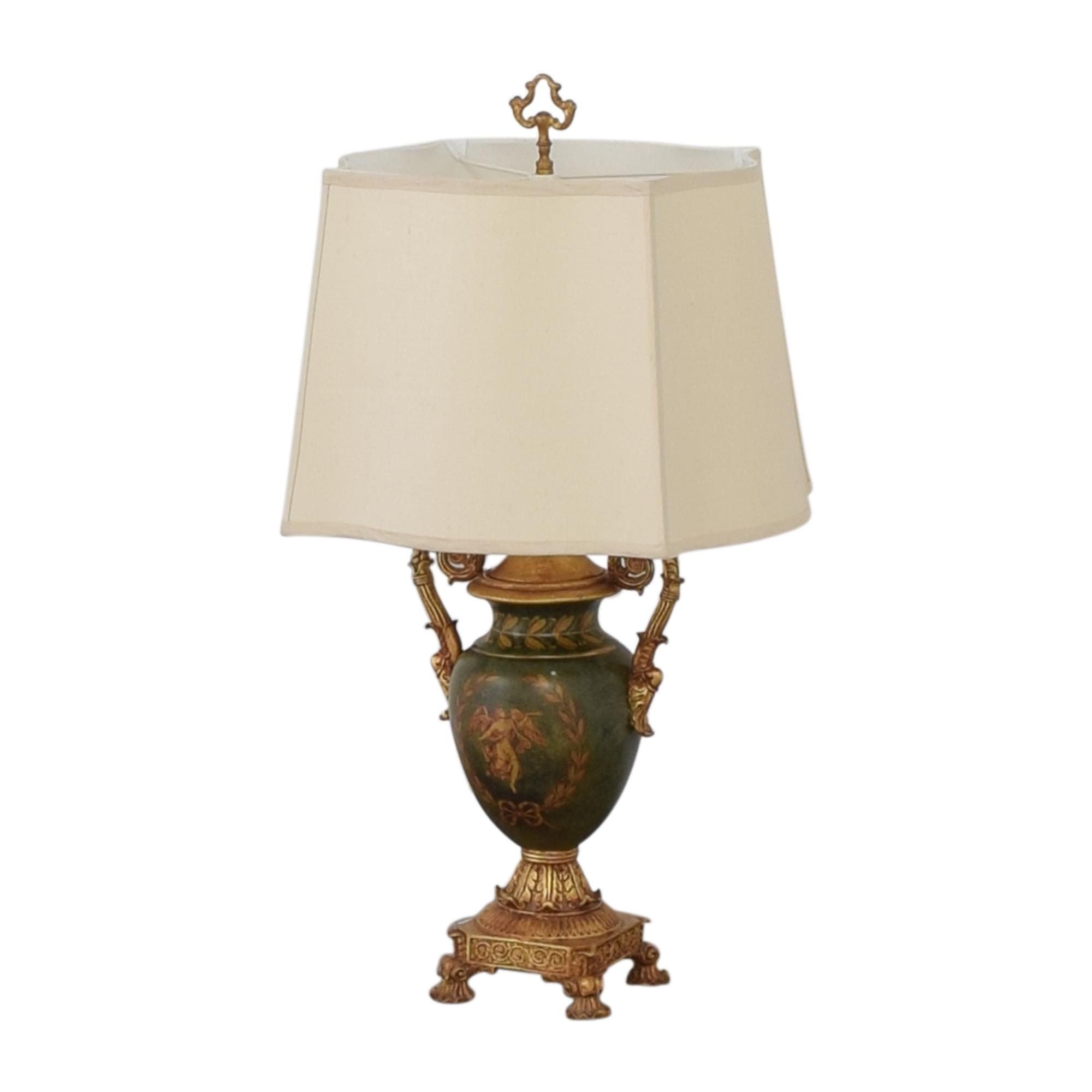 Frederick Cooper Frederick Cooper Urn Lamp Lamps