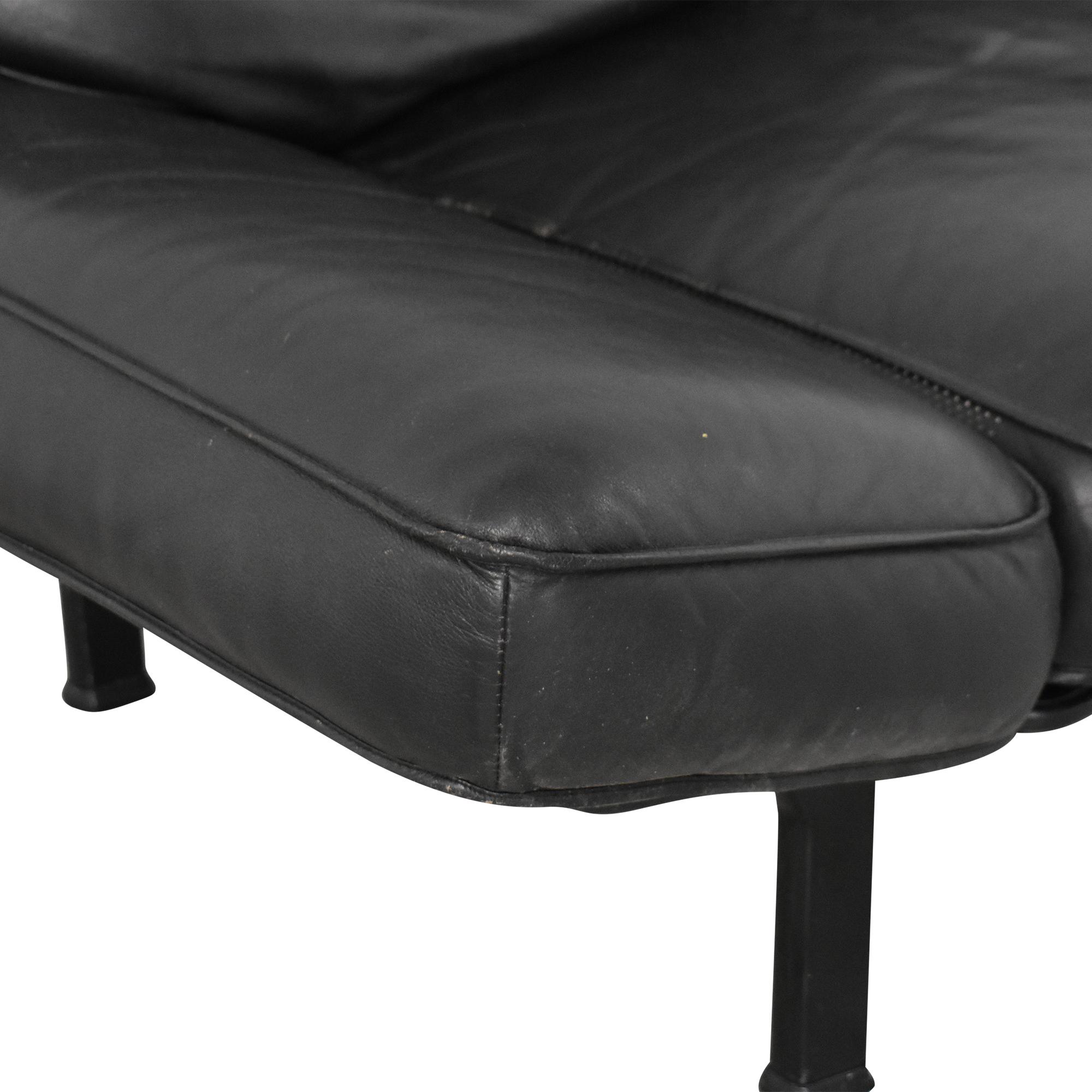 Zanotta Zanotta Vintage Style Sofa