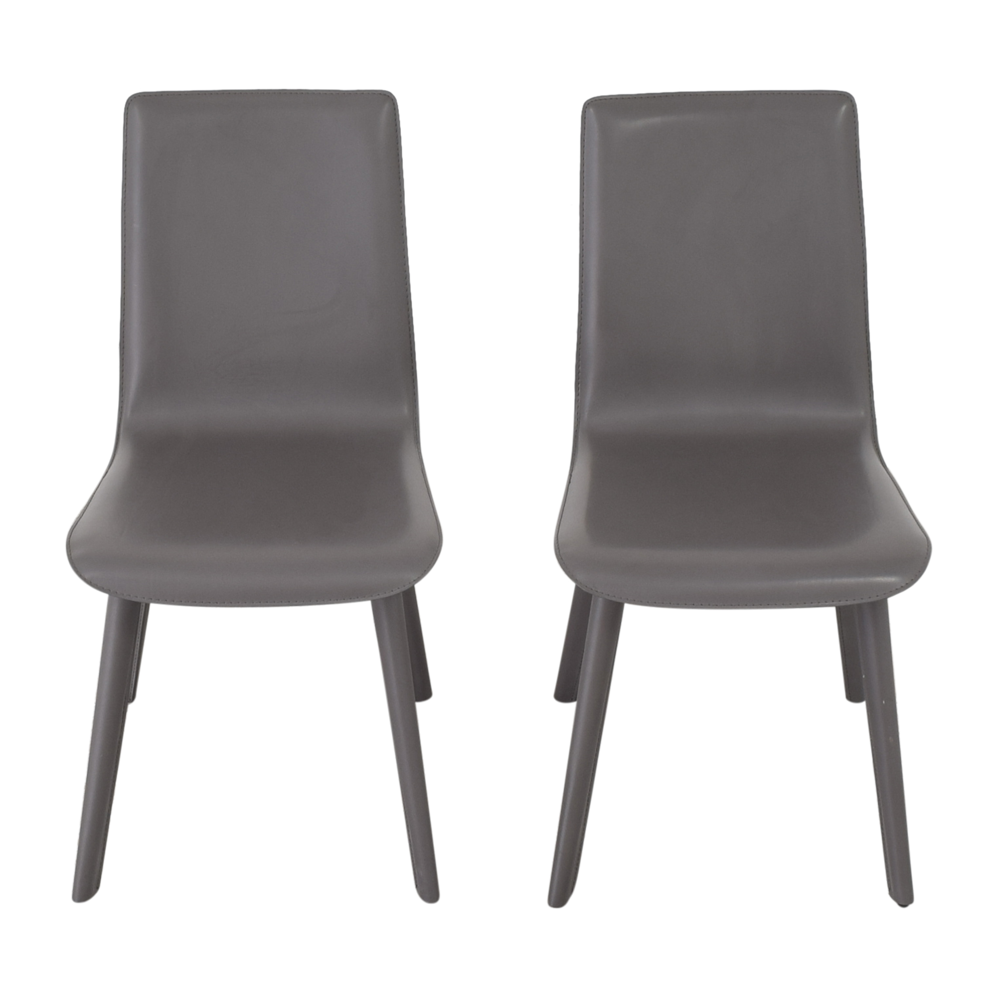 Room & Board Hirsch Dining Chairs Room & Board