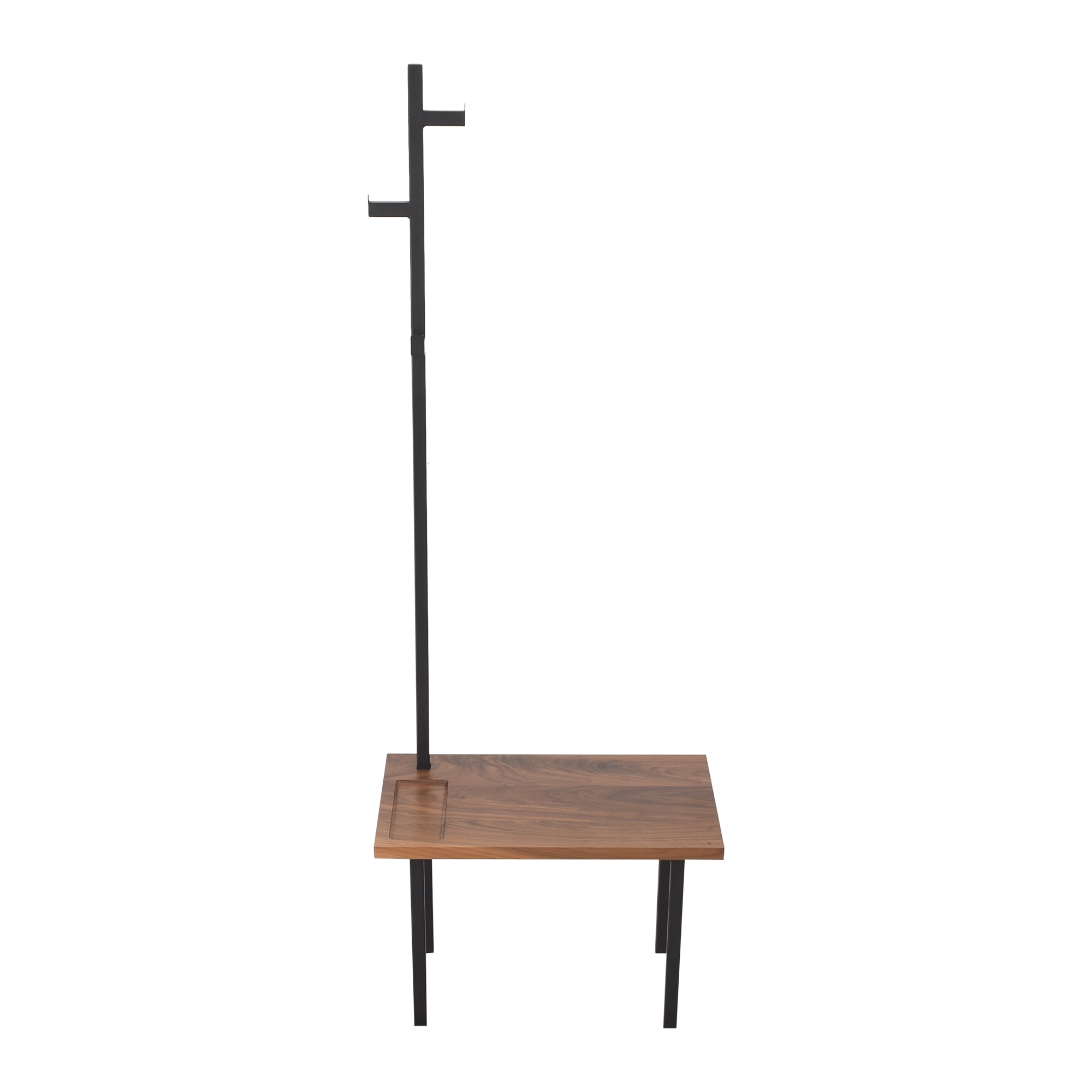Room & Board Room & Board Baltic Bench with Left Coat Rack on sale