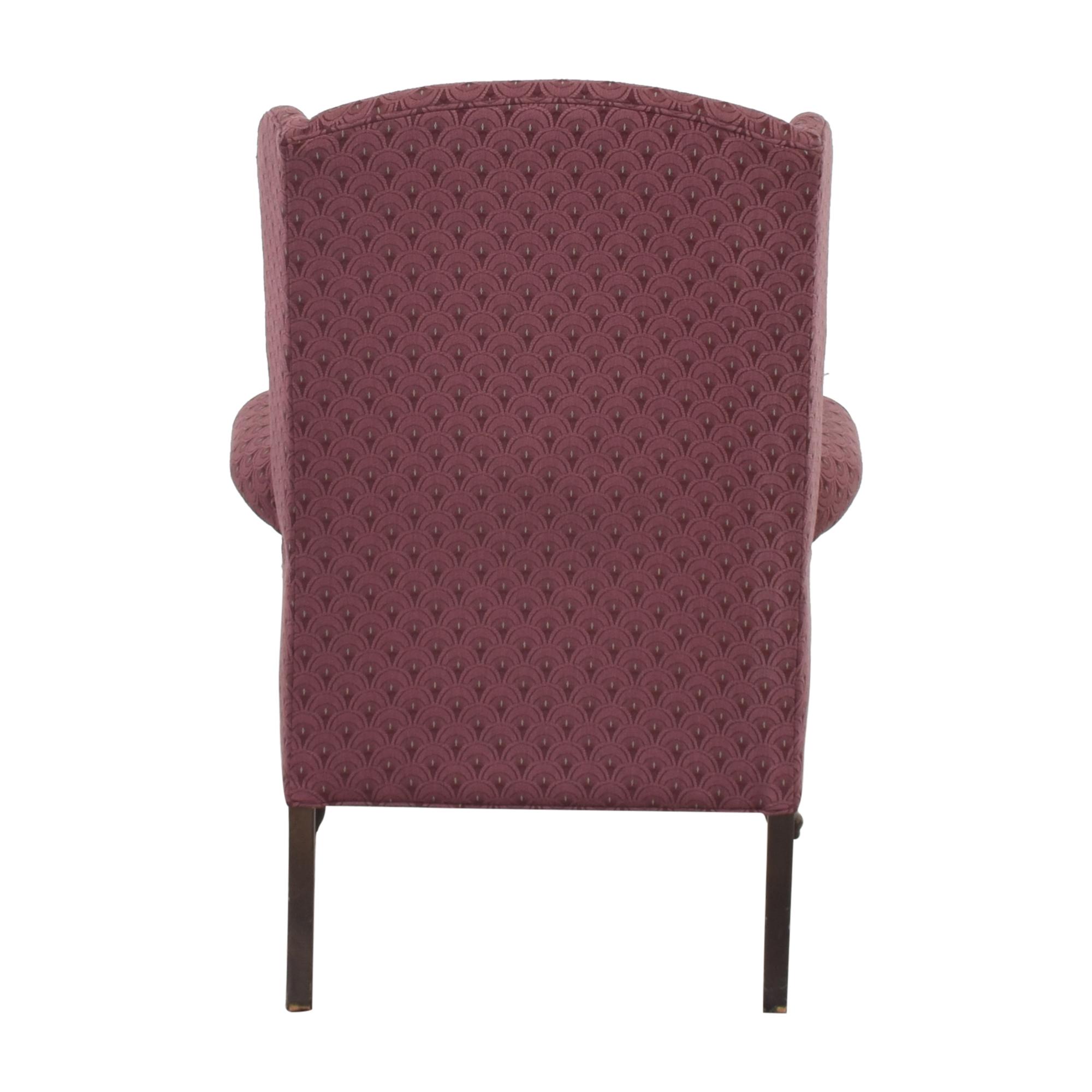 Pembrook Chair Pembrook Wing Accent Chair discount