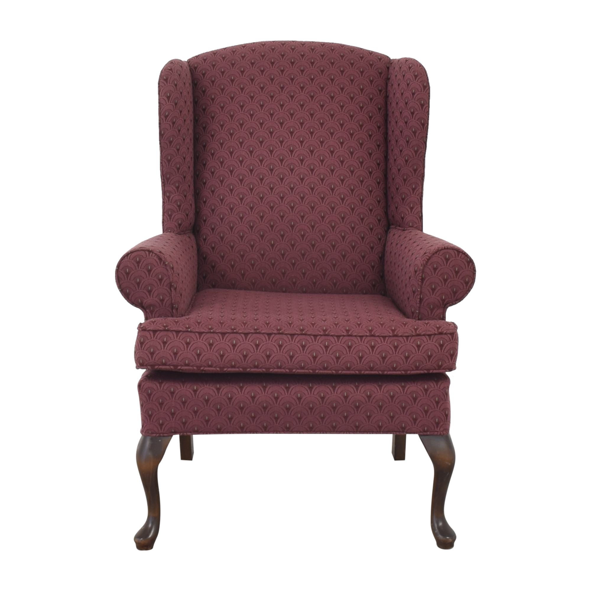 Pembrook Chair Pembrook Wing Accent Chair used