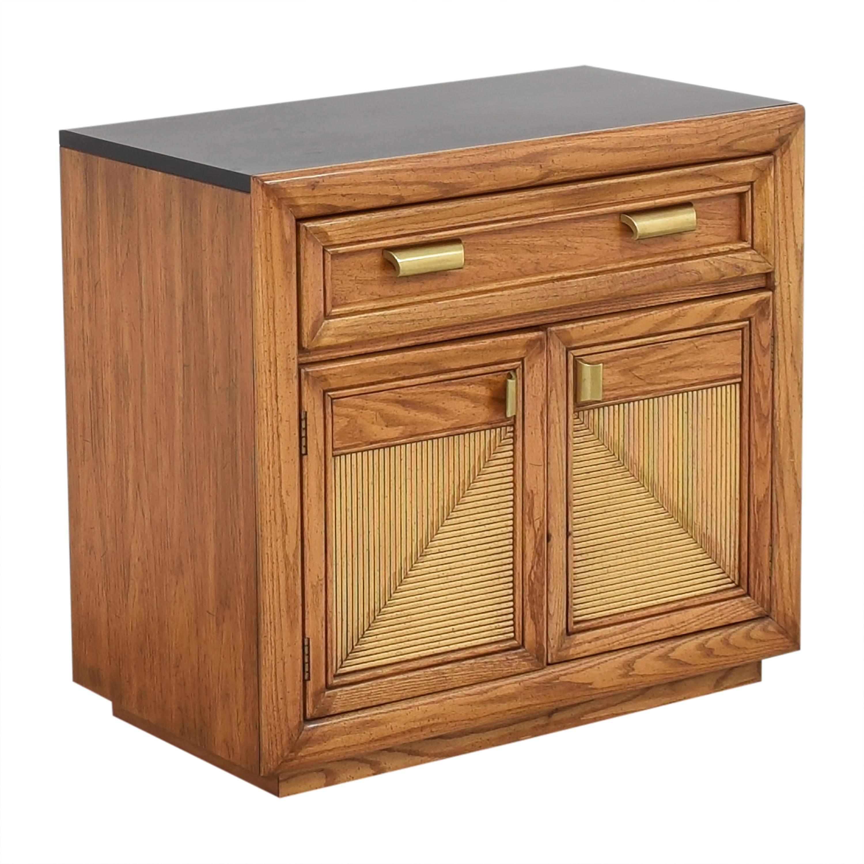 Two Door Buffet Cabinet second hand