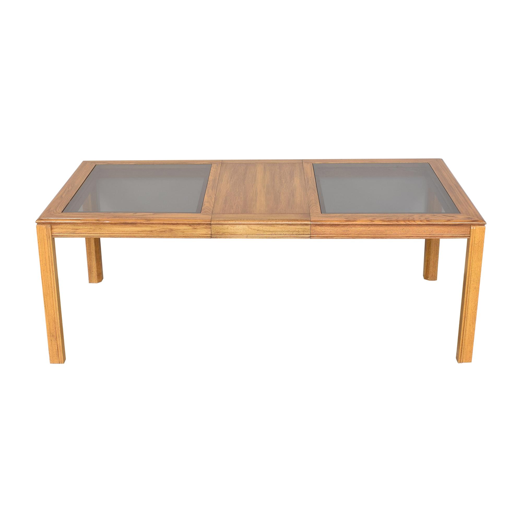 buy  Rectangular Extendable Dining Table online
