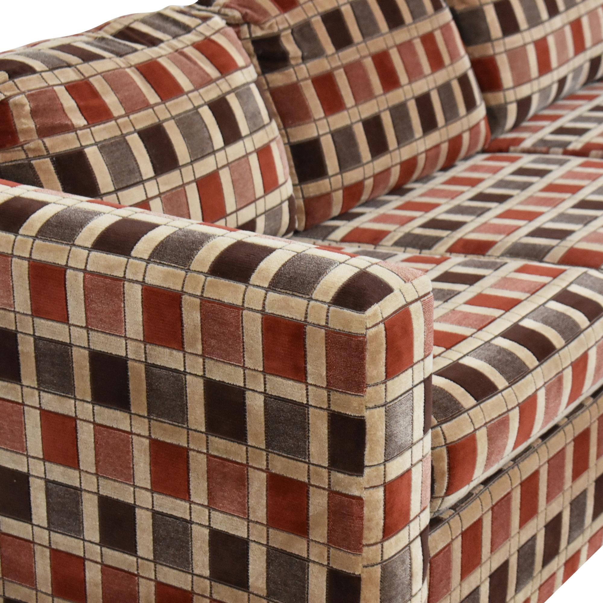 buy Duo-Sofas Sleeper Sofa  Sofa Beds