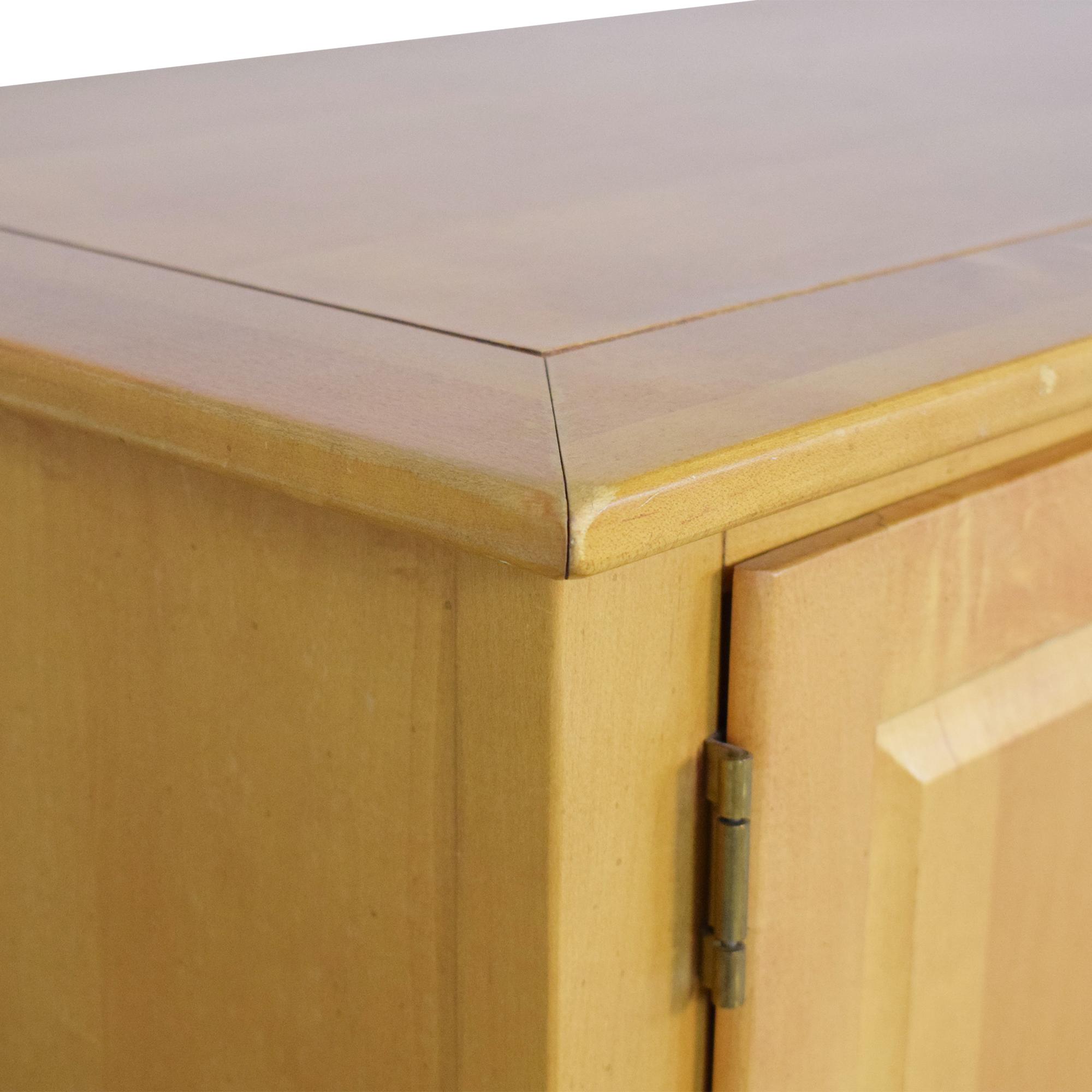 Stanley Furniture Stanley Funiture Double Door Dresser nyc
