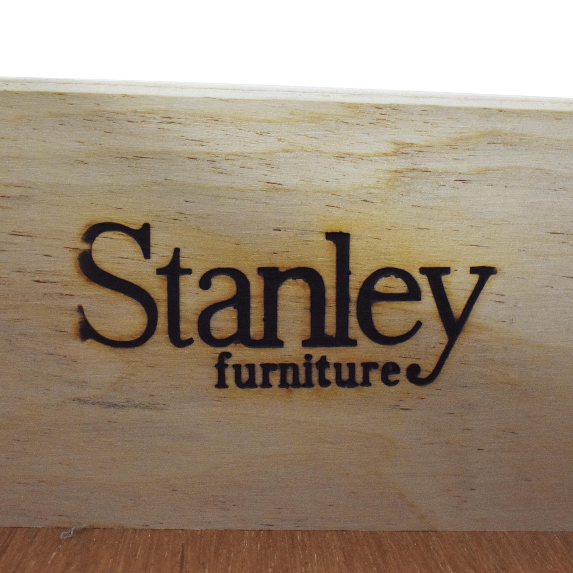 Stanley Furniture Stanley Furniture Squire's Chest Dresser Dressers