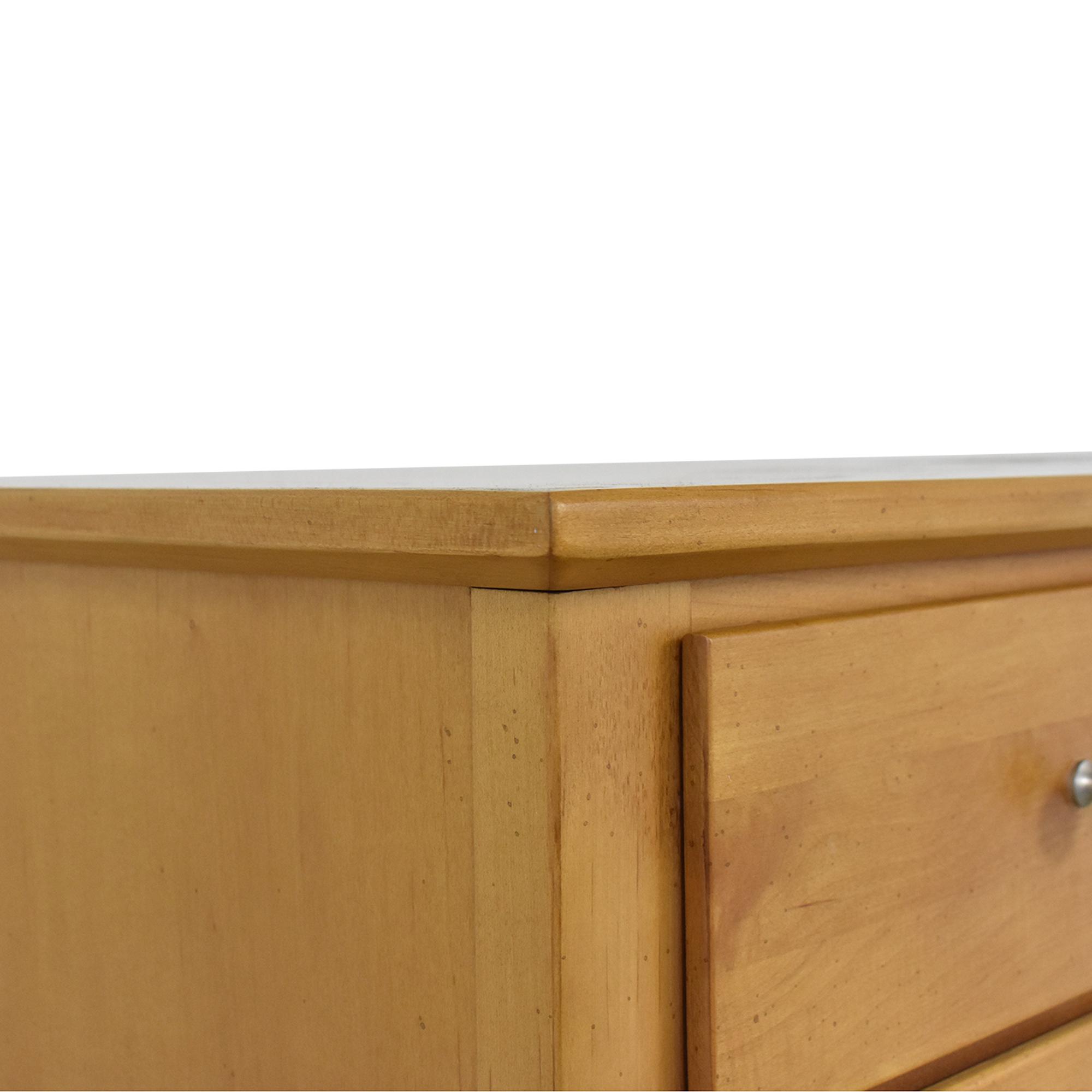 shop Stanley Furniture Stanley Furniture Squire's Chest Dresser online