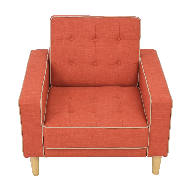 Glory Furniture Glory Furniture Navi Sleeper Chair pa