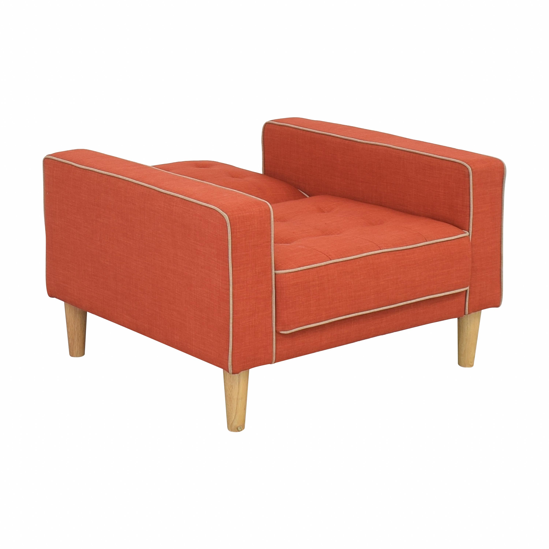 Glory Furniture Glory Furniture Navi Sleeper Chair on sale