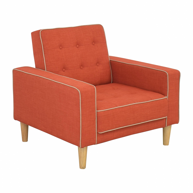 Glory Furniture Glory Furniture Navi Sleeper Chair for sale