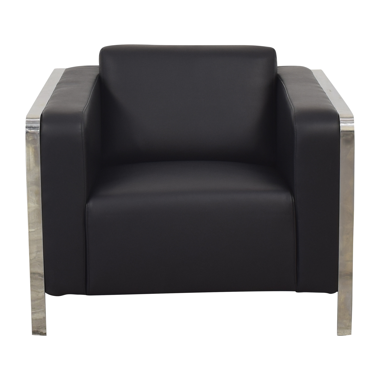 buy Zuo Modern Thor Armchair Zuo Modern Chairs