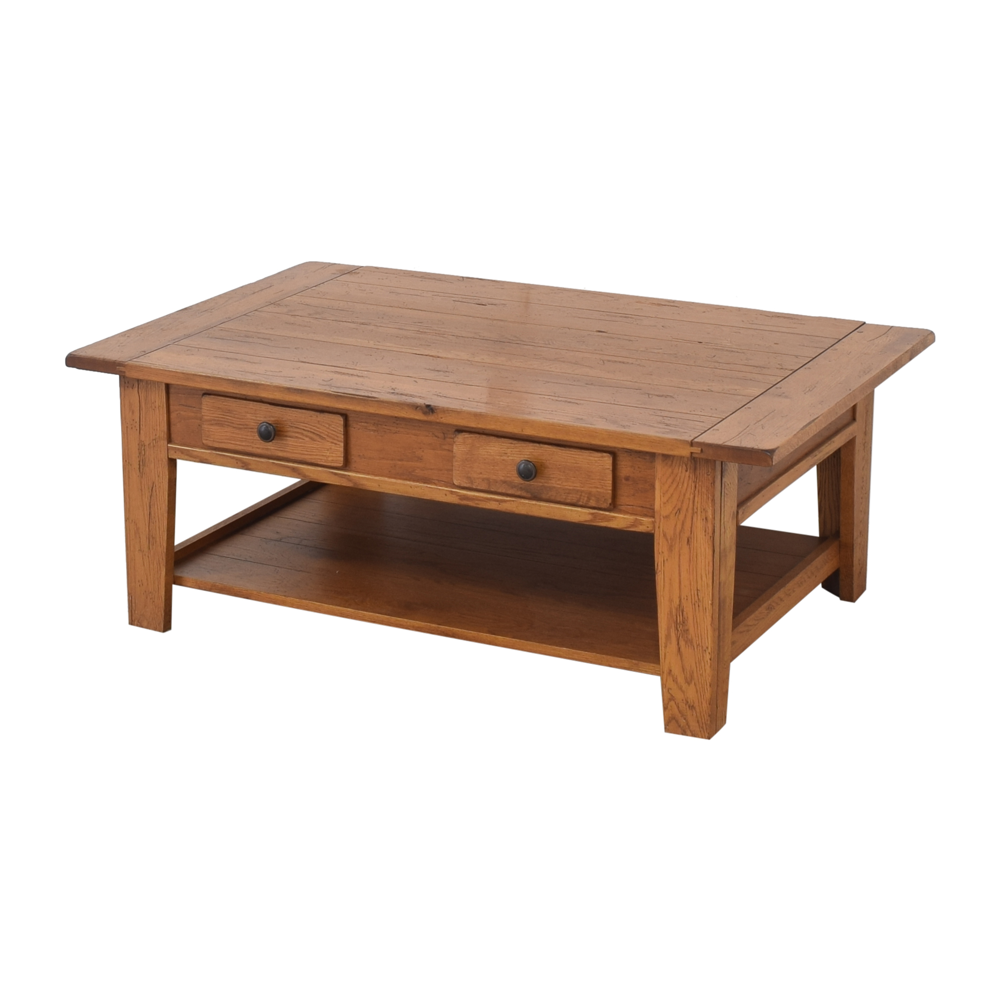 buy Broyhill Furniture Attic Heirlooms Cocktail Table Broyhill Furniture Coffee Tables