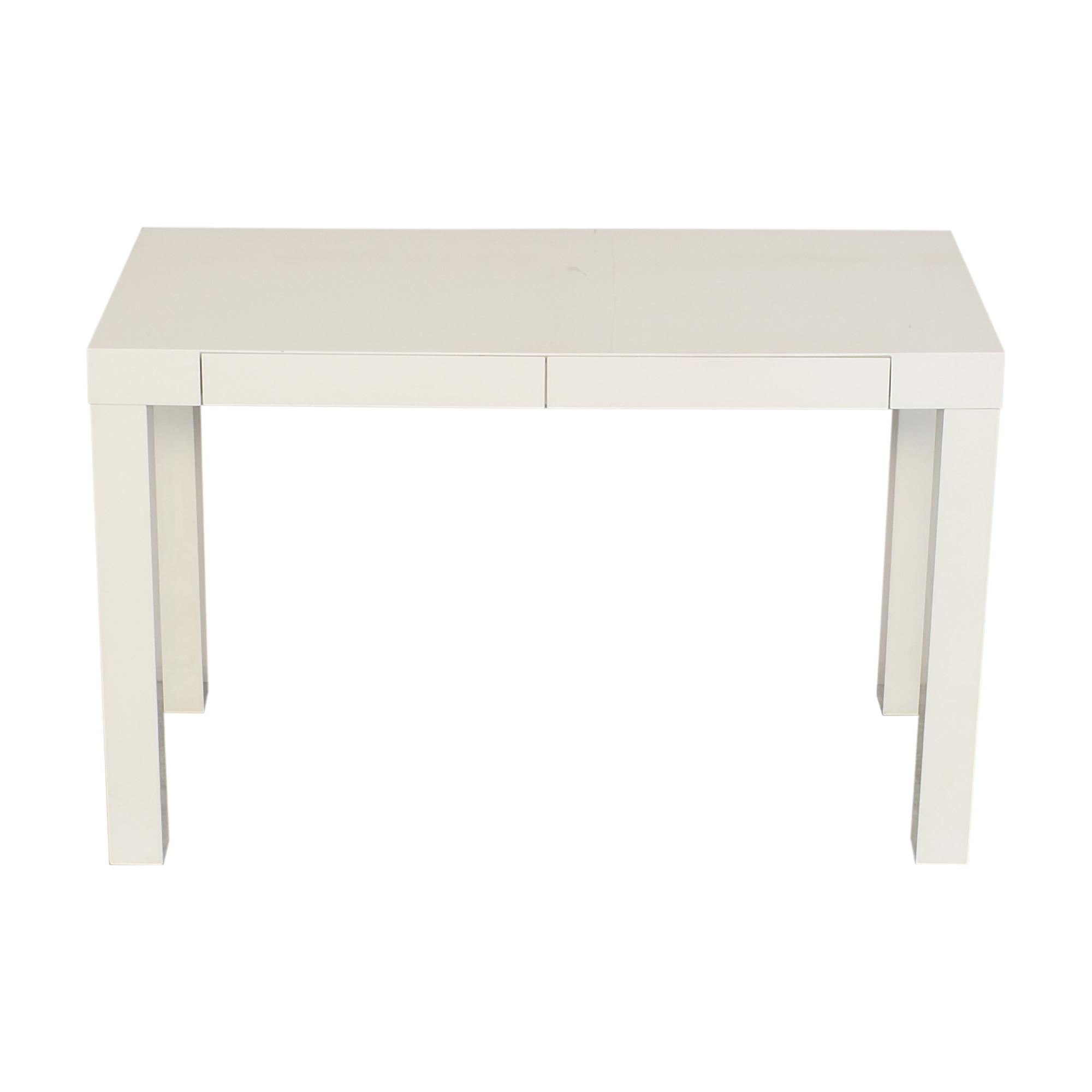 West Elm Parsons Desk / Home Office Desks