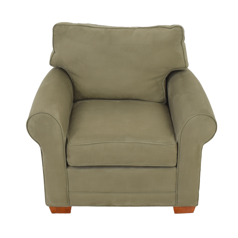 Raymour & Flanigan Raymour & Flanigan Glendora Chair nyc