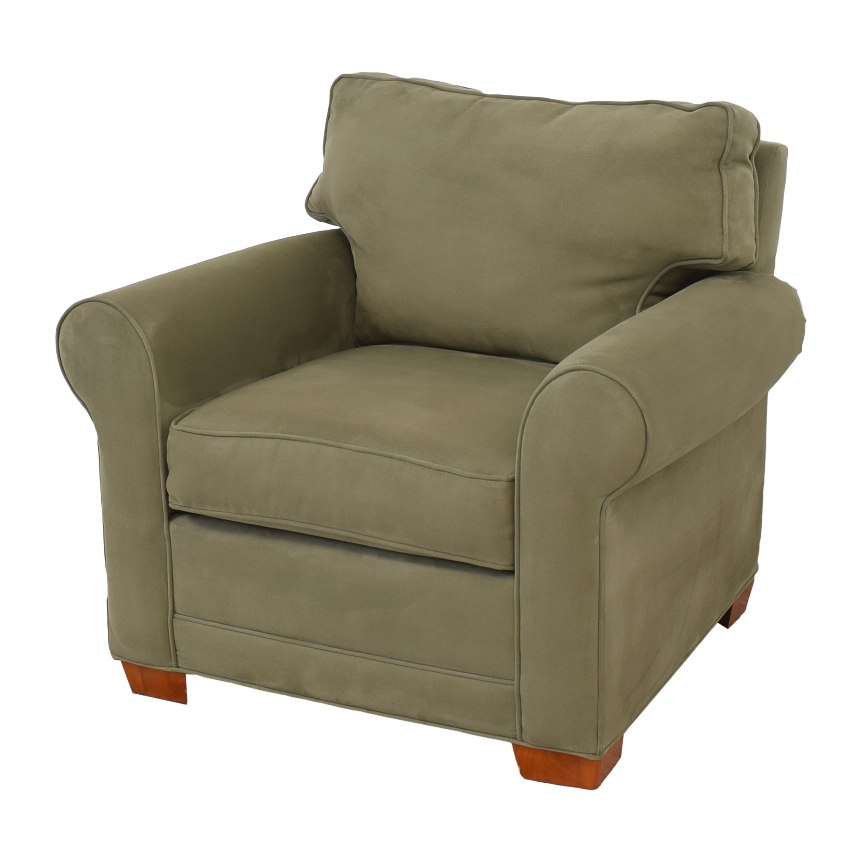 Raymour & Flanigan Raymour & Flanigan Glendora Chair nj