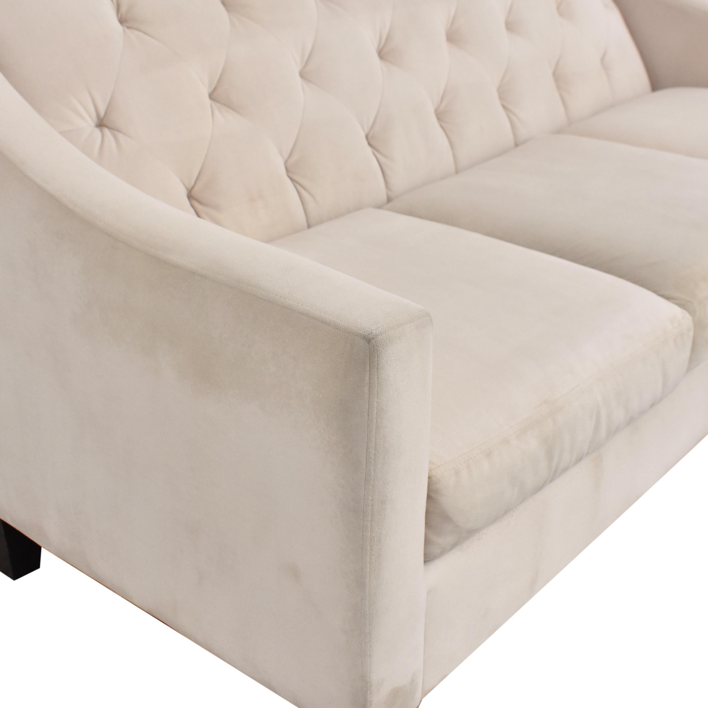 shop Max Home Tufted Sofa Max Home Sofas