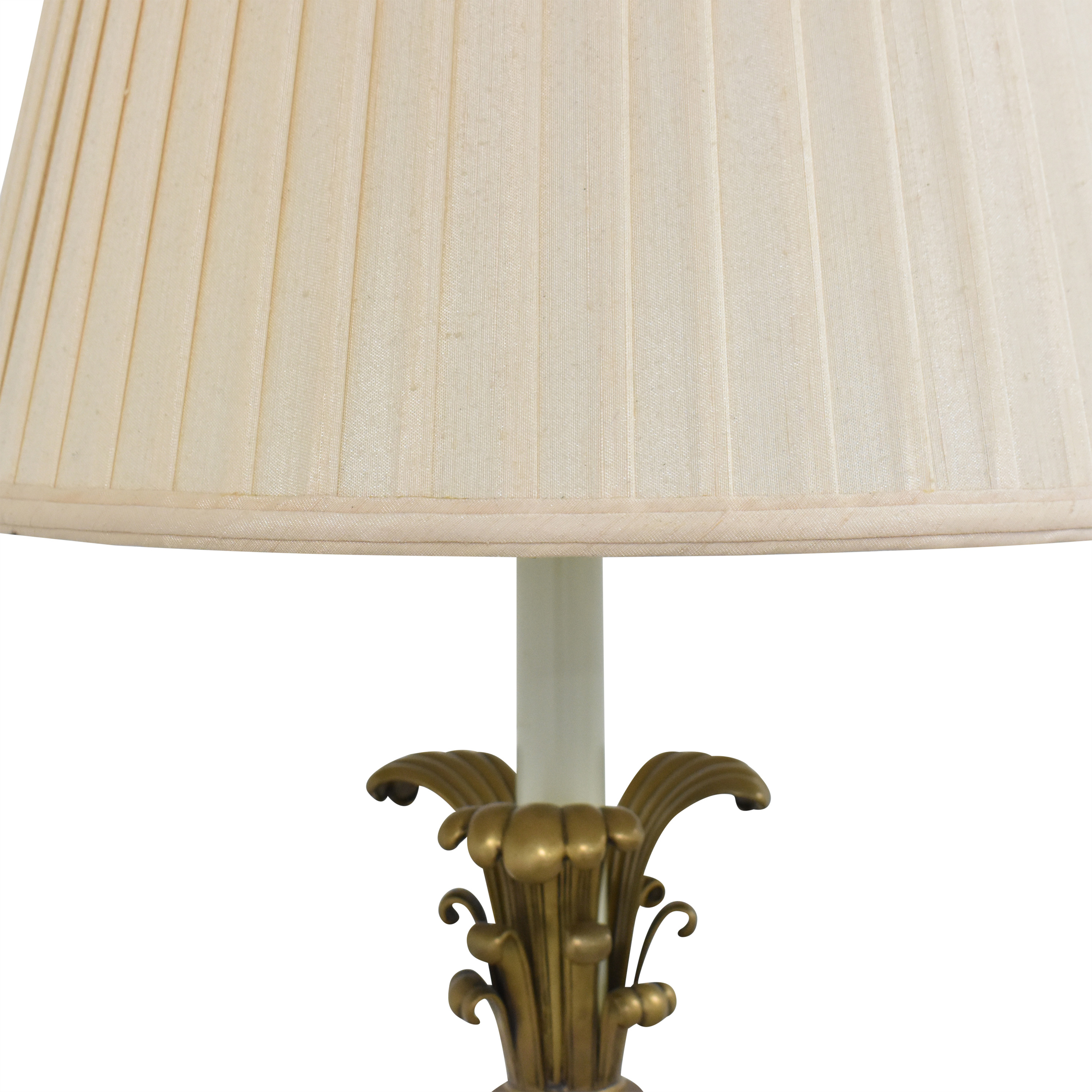 Vintage Style Floor Lamp coupon