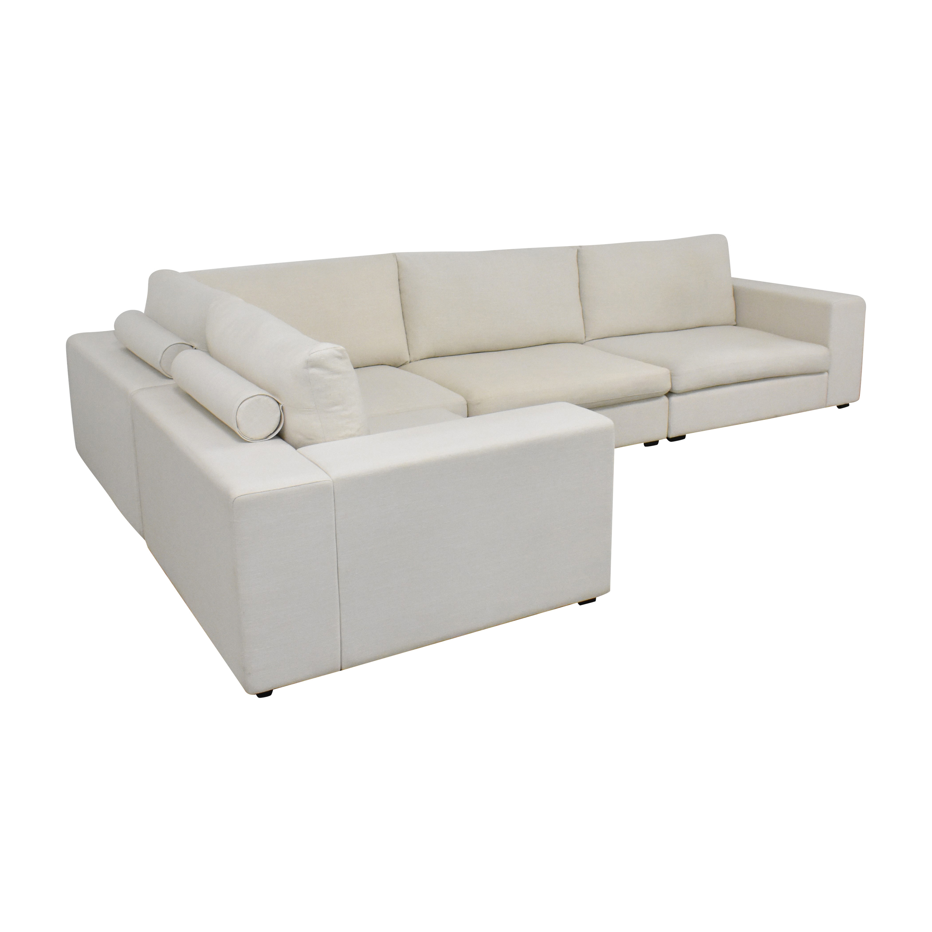 buy Article Beta Sectional Sofa Article Sofas