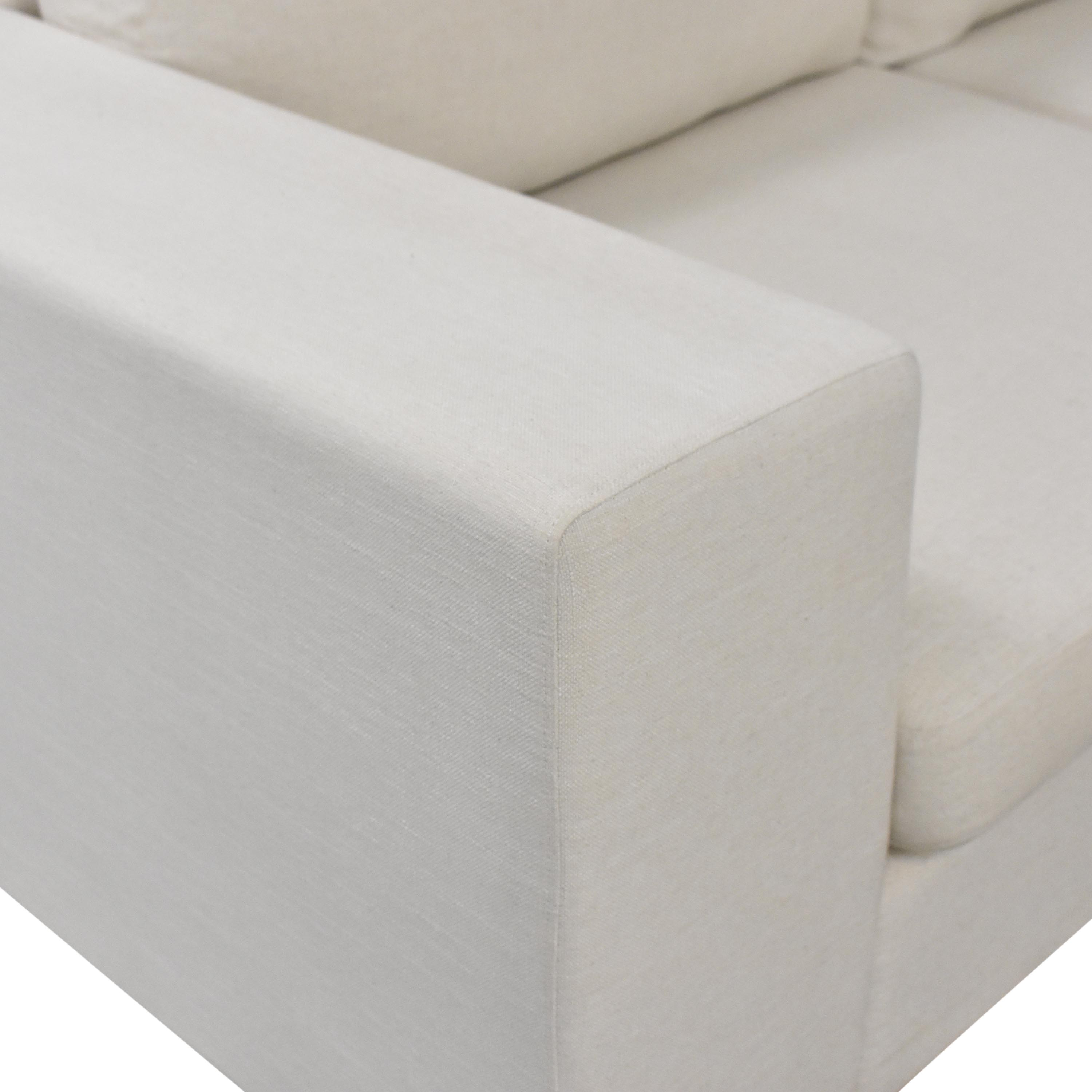 Article Article Beta Sectional Sofa coupon