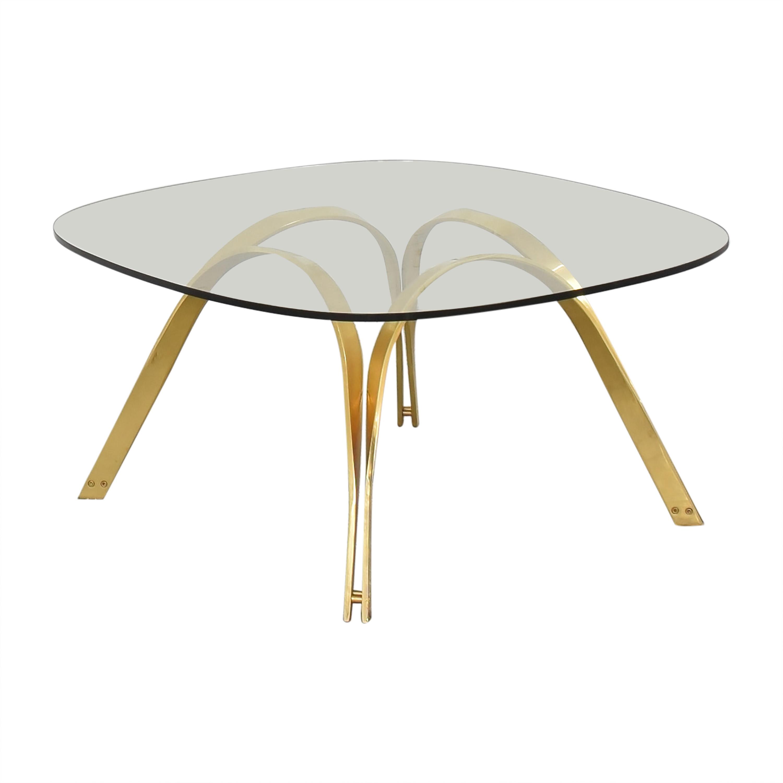 buy  Vintage Style Coffee Table online