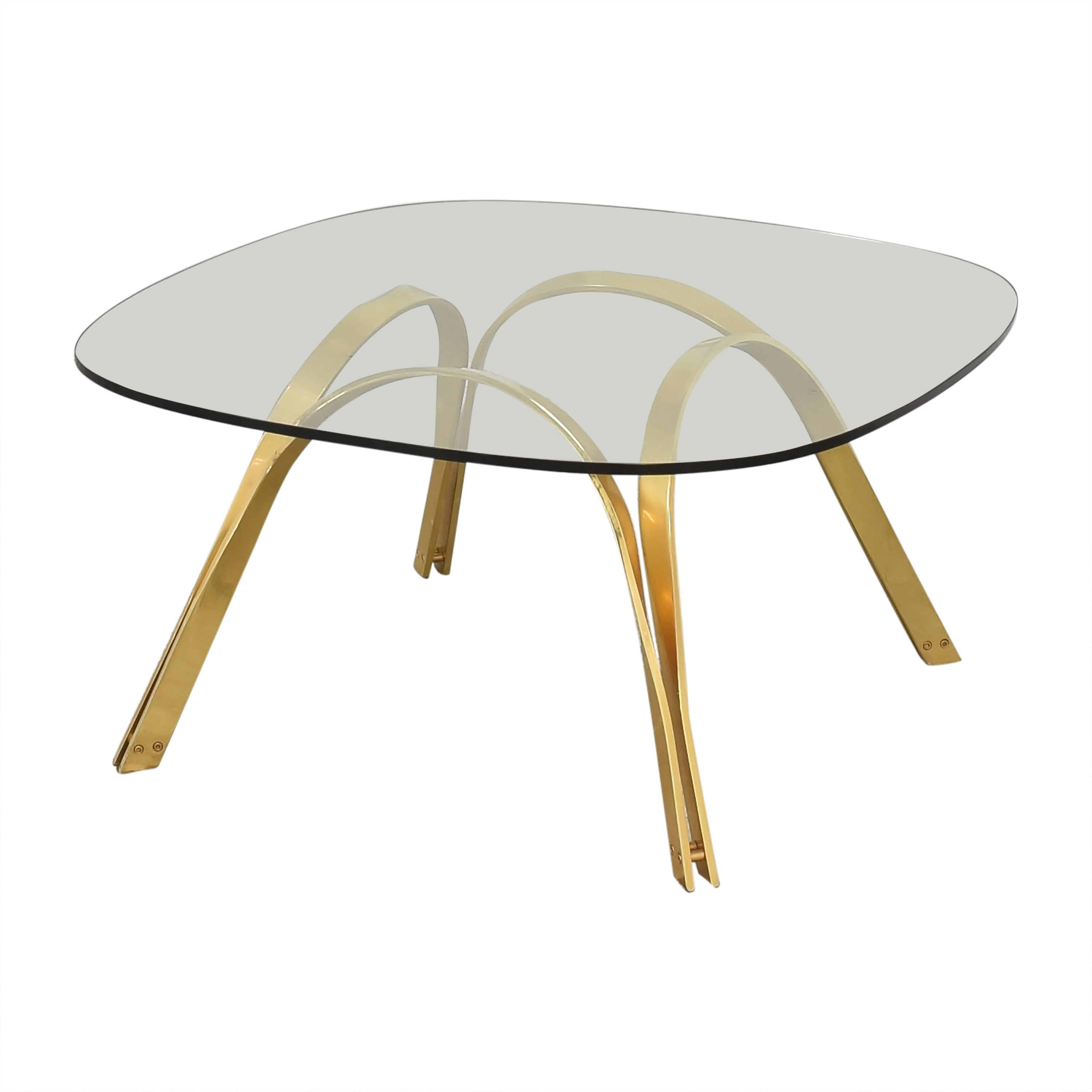 Vintage Style Coffee Table / Tables