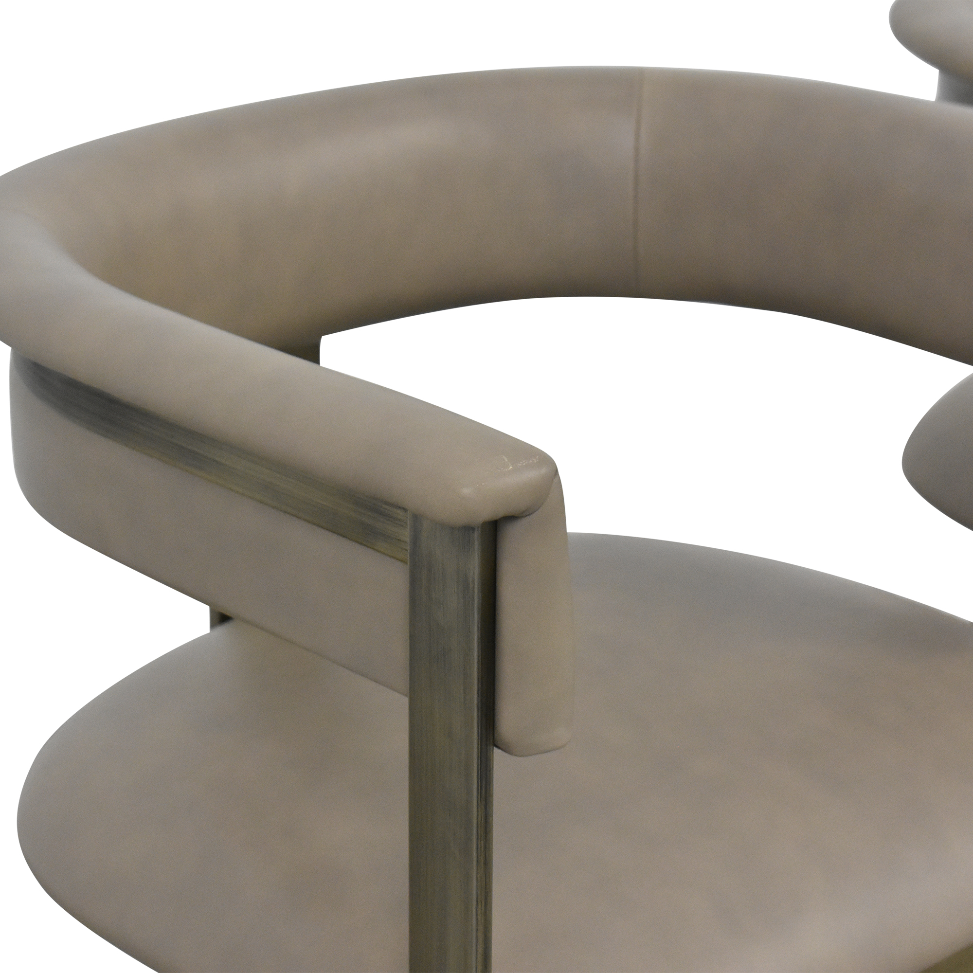 Interlude Home Interlude Home Darcy Dining Arm Chairs used