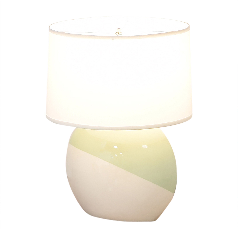 shop One Kings Lane One Kings Lane Torrance Table Lamp online