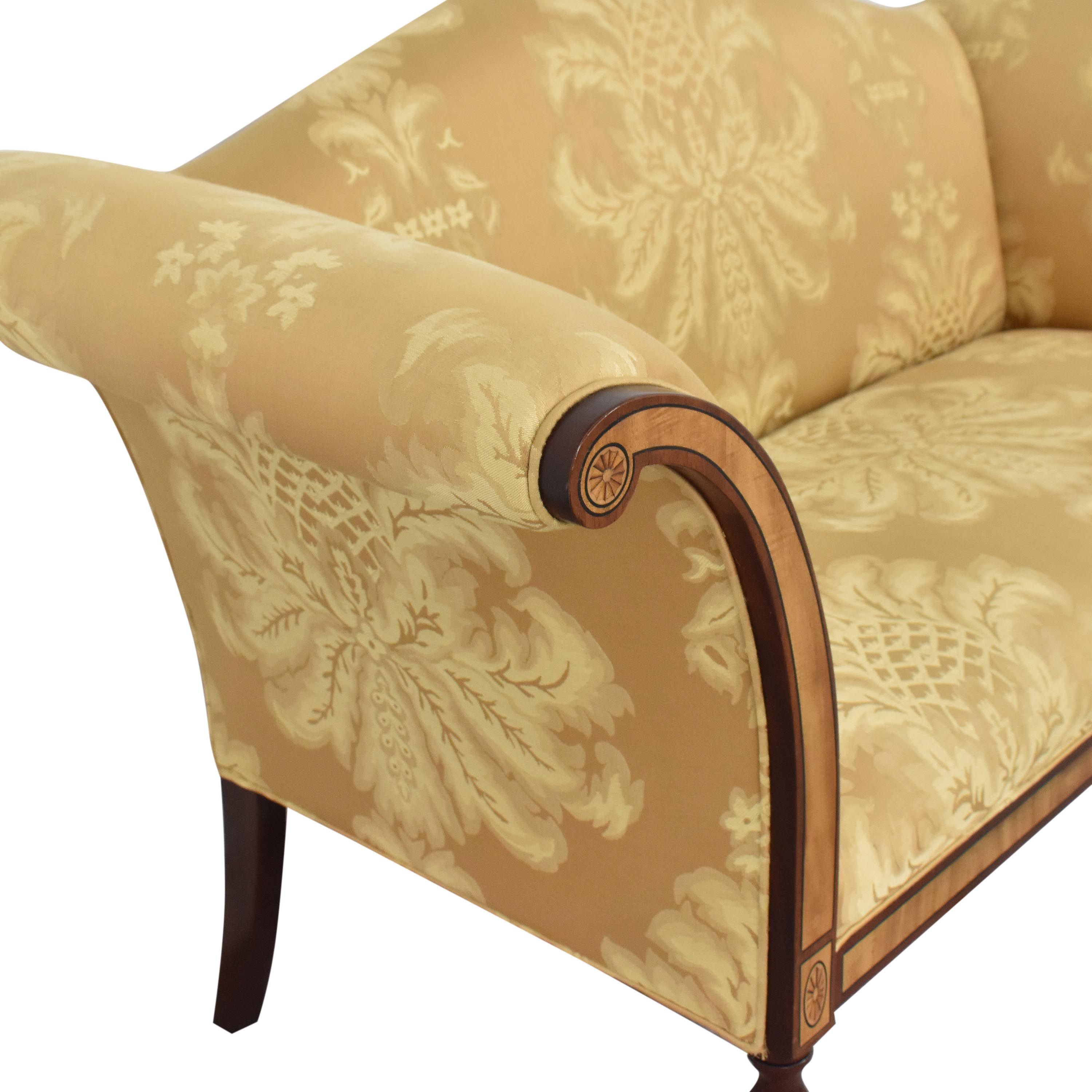 Southwood Loveseat with Pillows / Loveseats