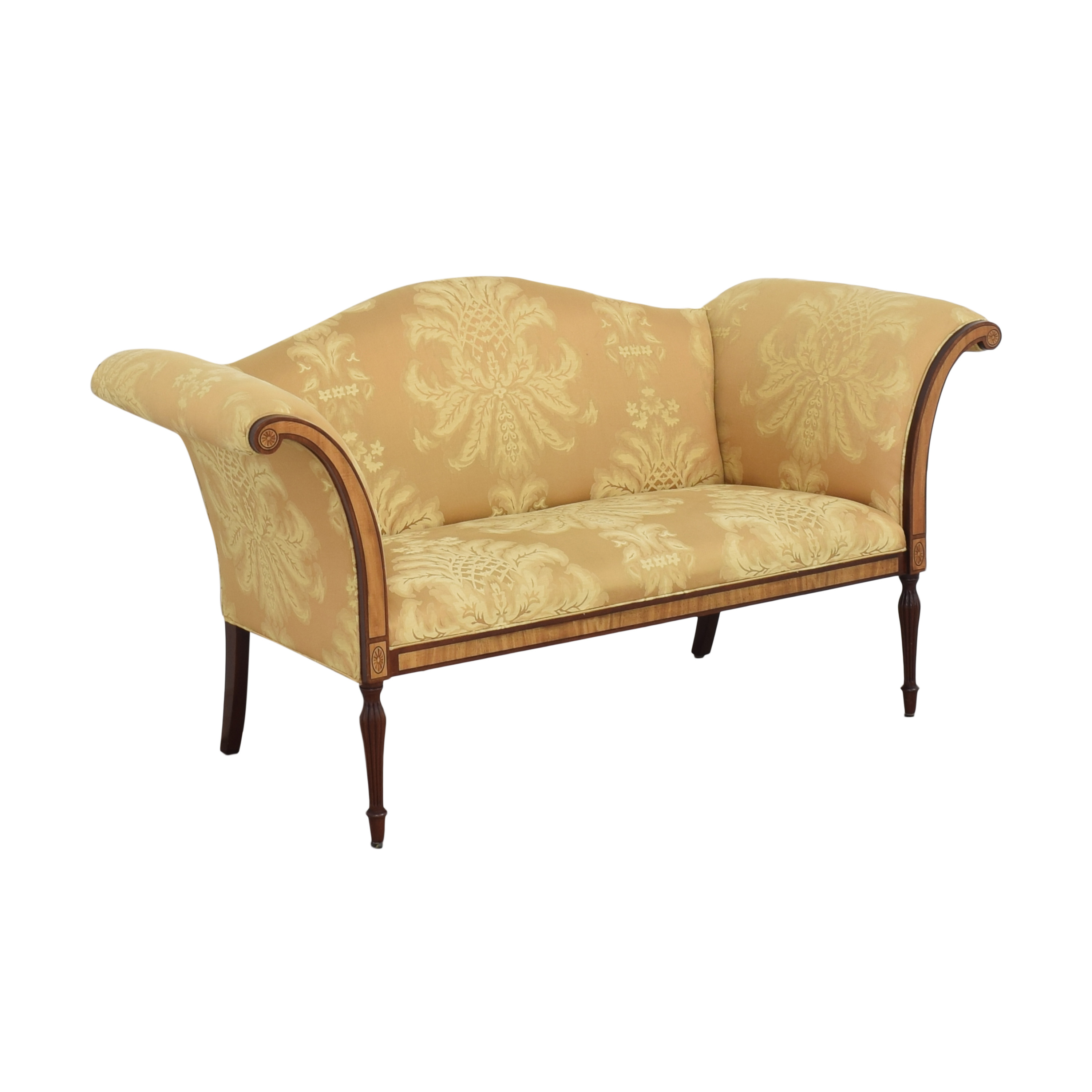 Southwood Southwood Loveseat with Pillows