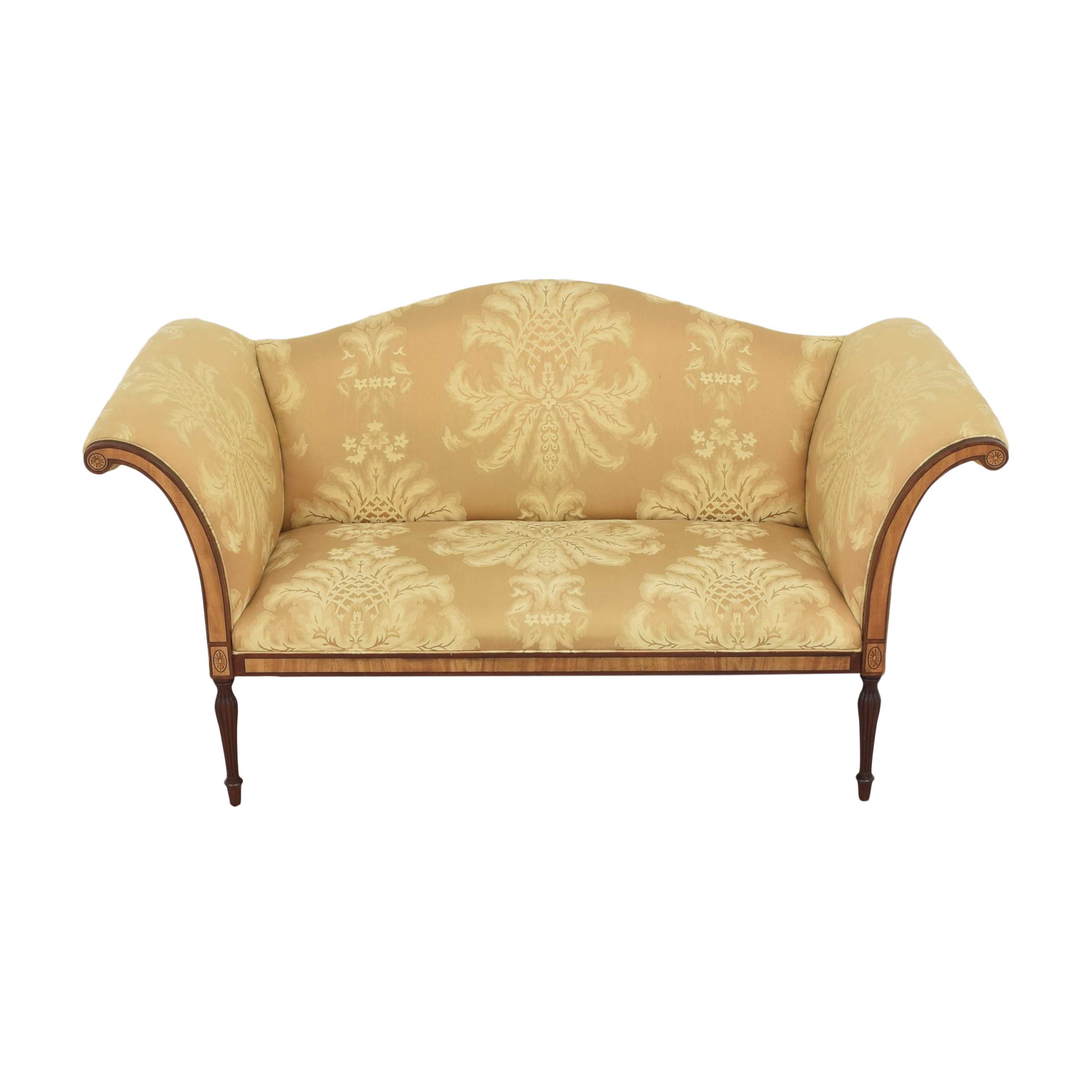 Southwood Southwood Loveseat with Pillows used